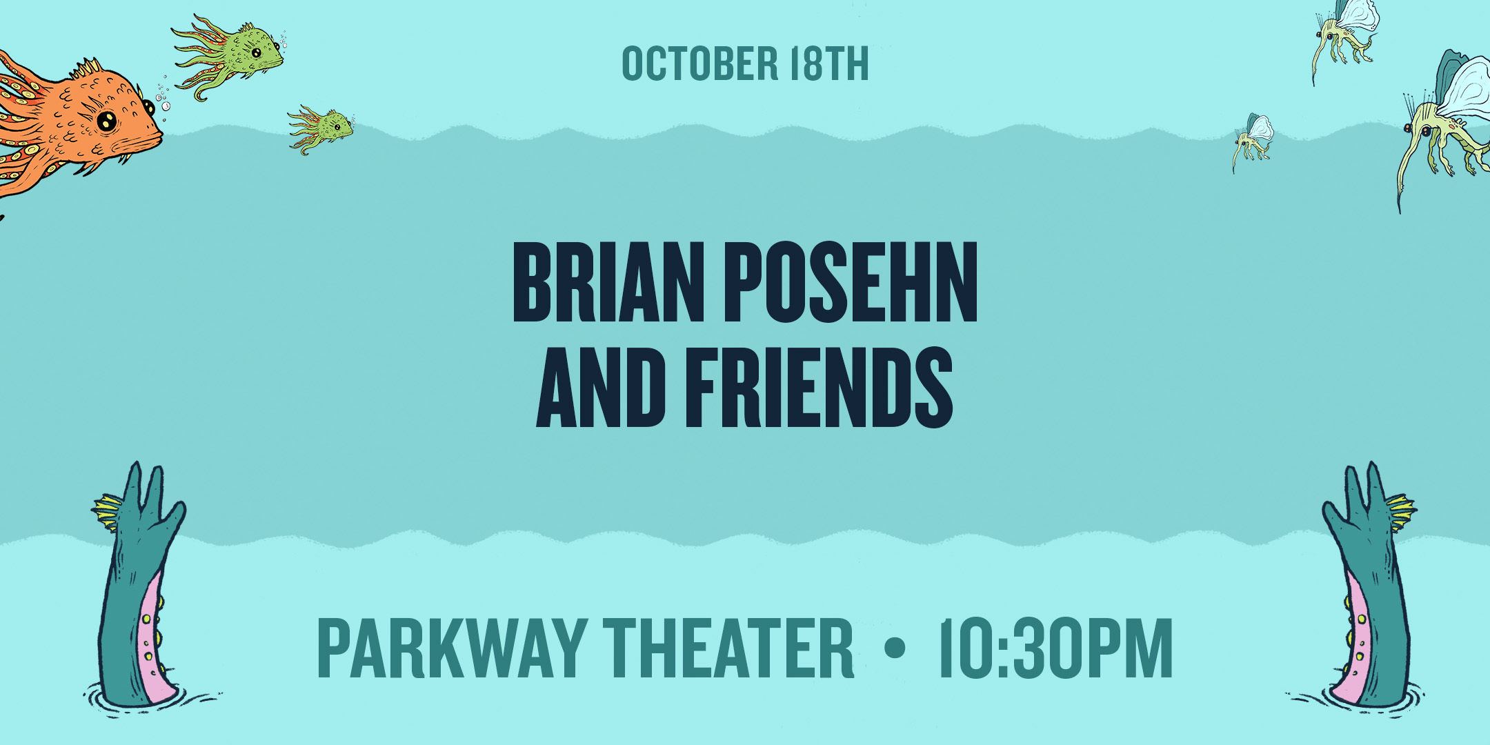 OCT18-Brian Posehn and Friends.jpg