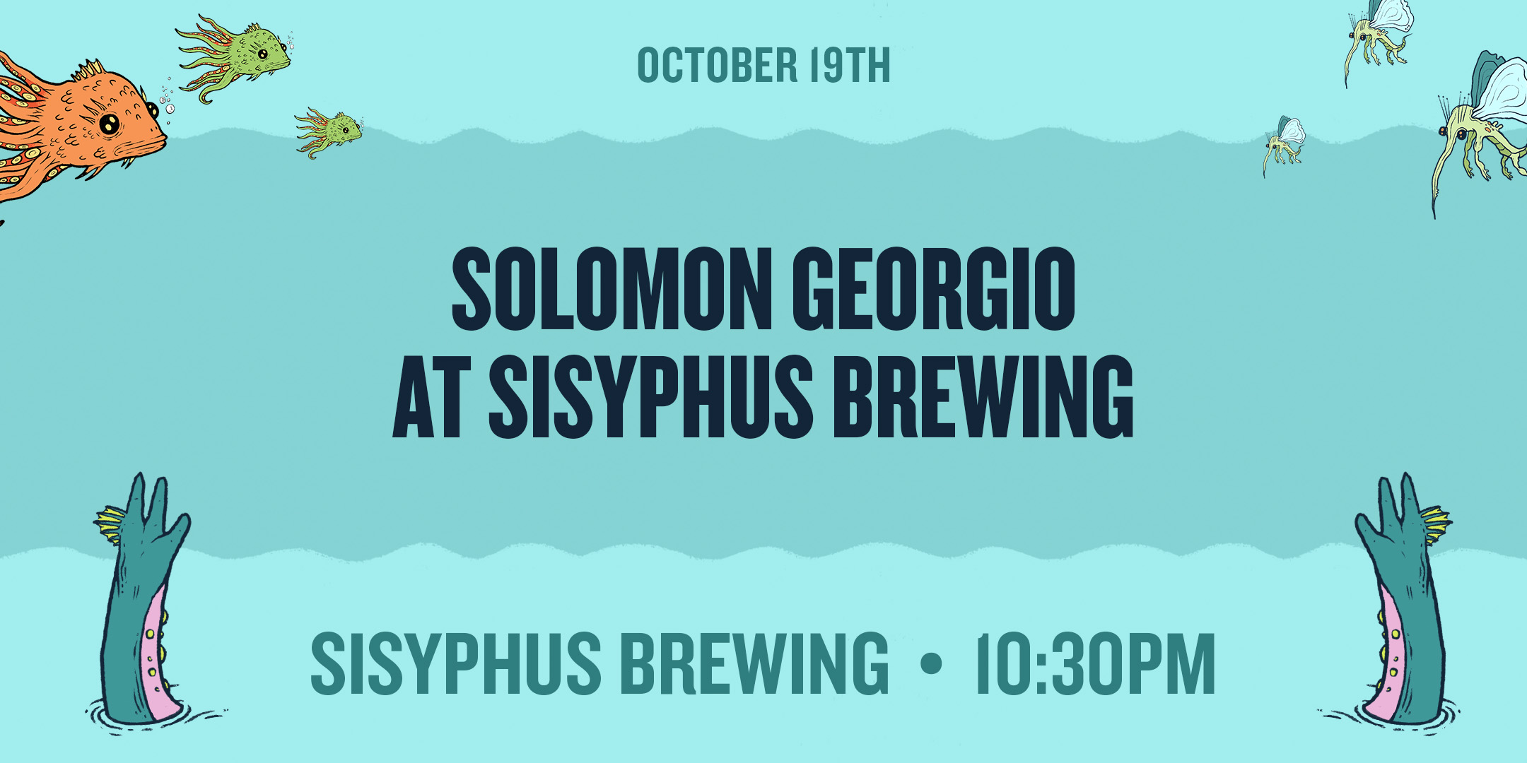 OCT19-Solomon Georgio at Sisyphus.jpg