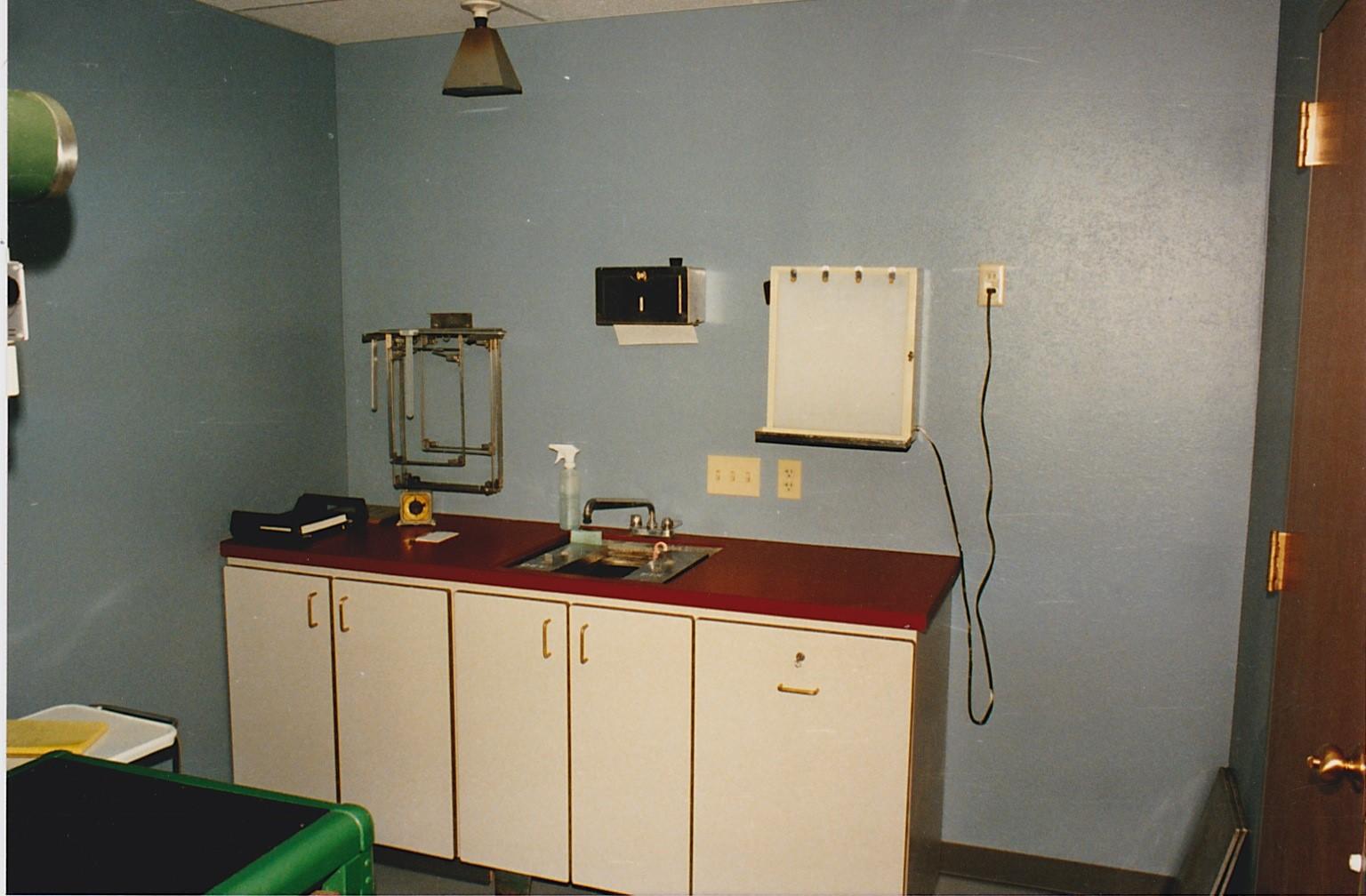 X-ray room (1)