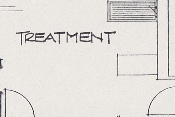 Treatment area (2/2)