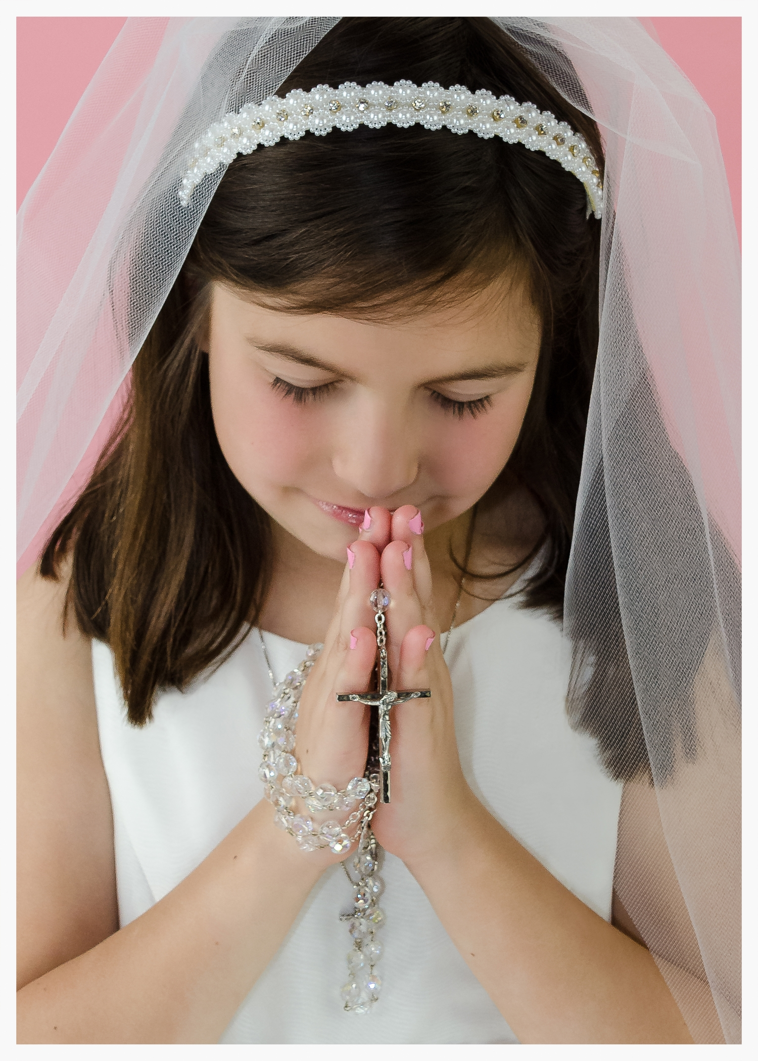 FIRST COMMUNION: A VERY SPECIAL OCCASION