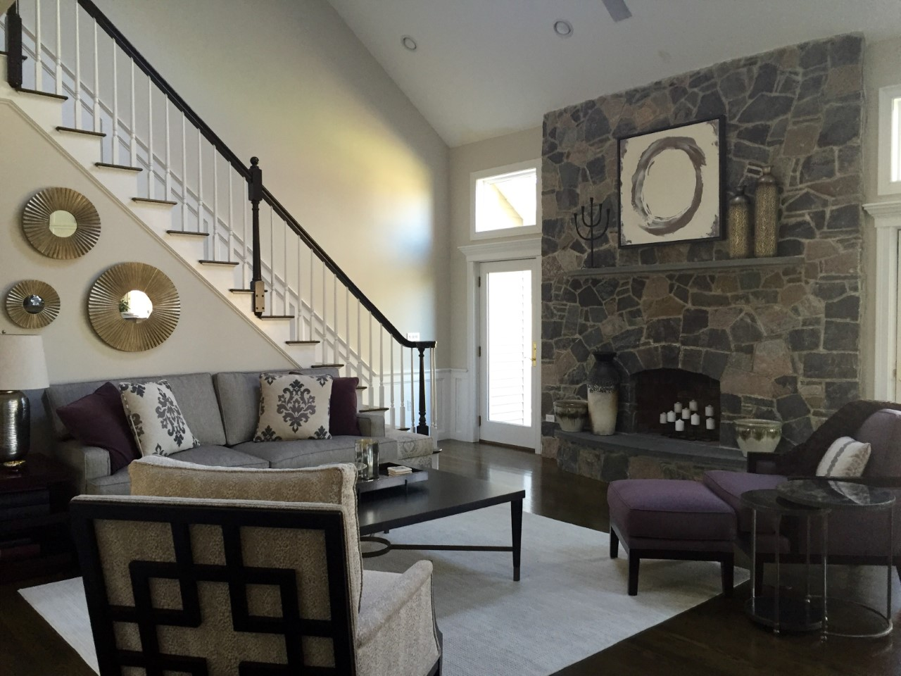 Andover MA Living Space
