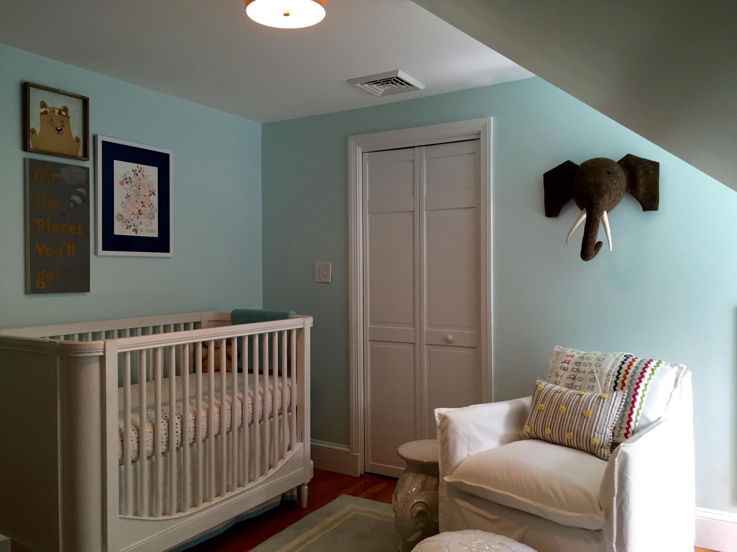 Andover MA Nursery