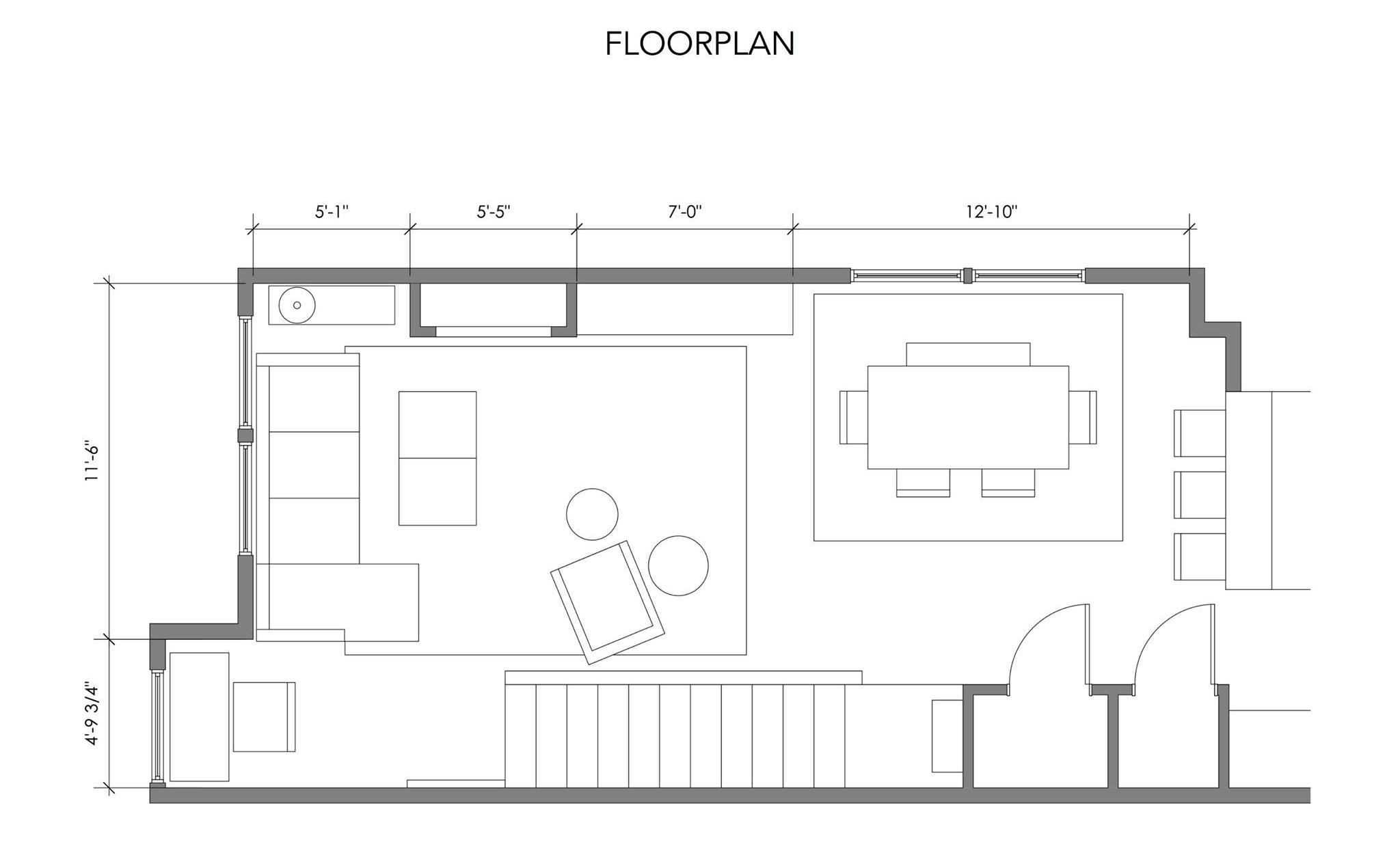 Design Plan in Charlestown, MA
