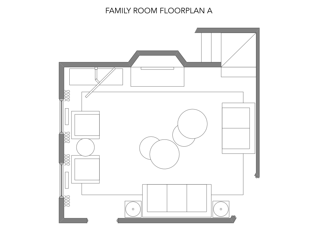Floorplan Option A