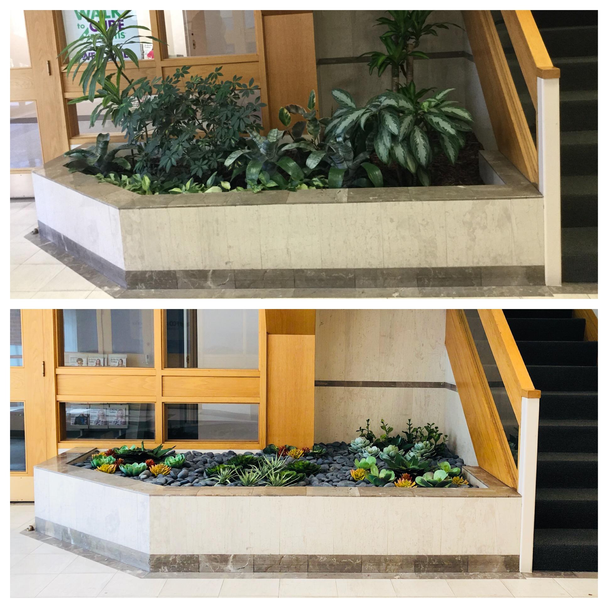 Commercial Interior Design - Newton, MA