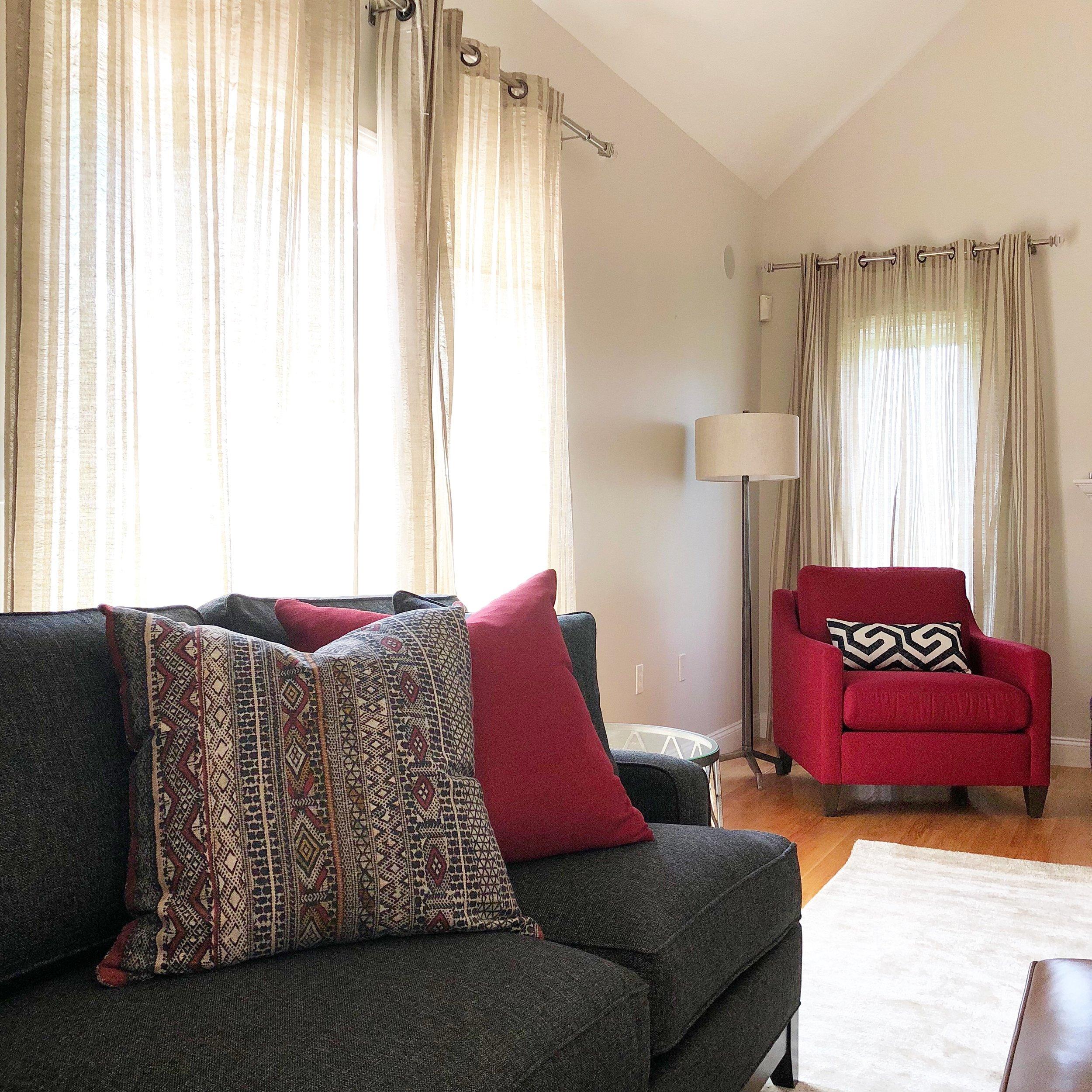 Interior Design - Windham, NH