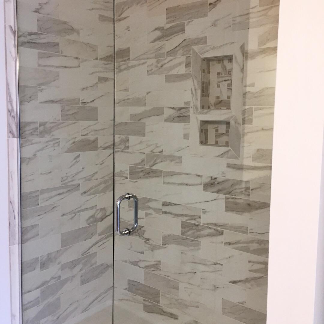 After - Bathroom Renovation Concord, MA