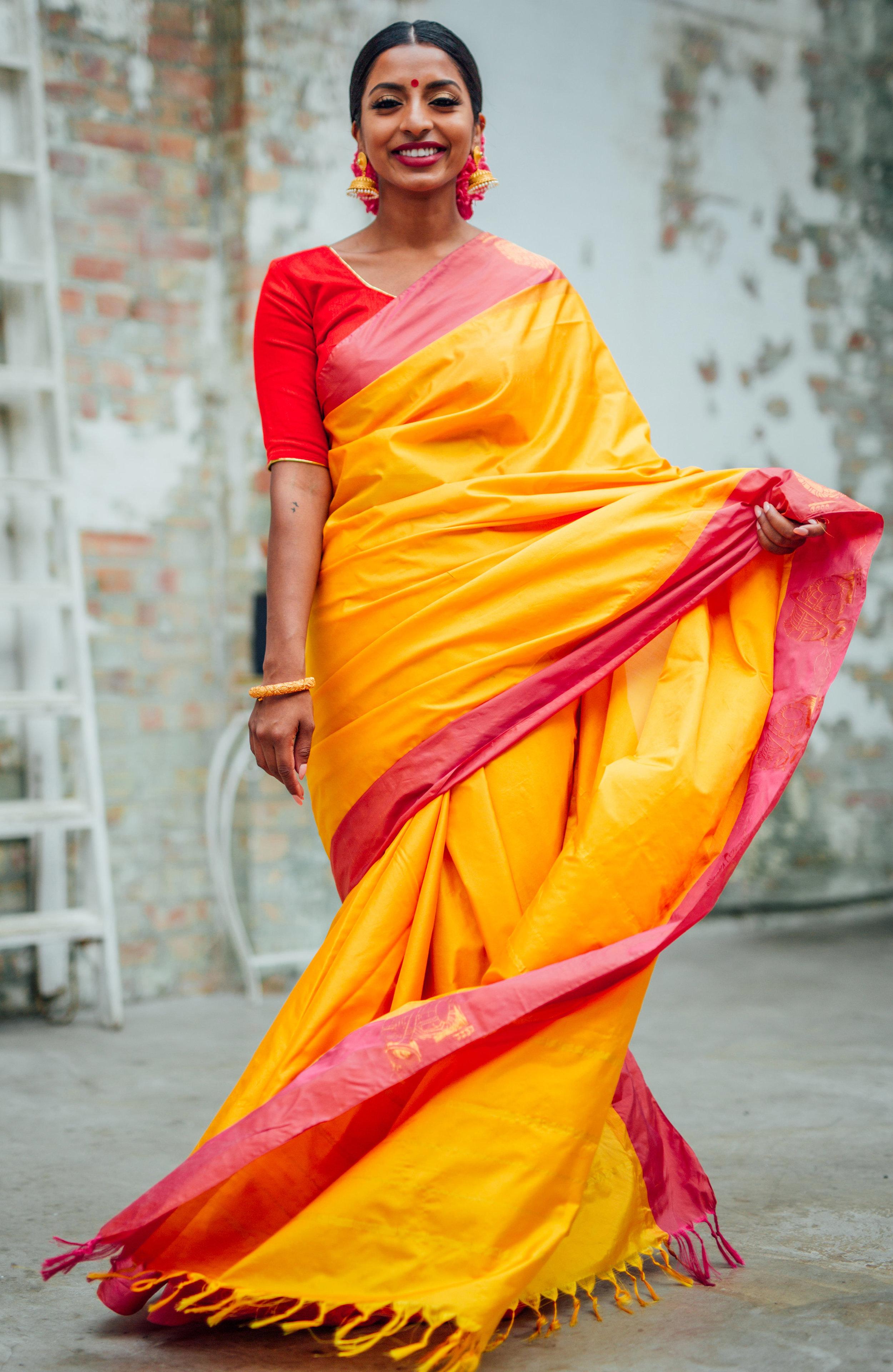 Jumani Yellow Saree Pothys-227.jpg