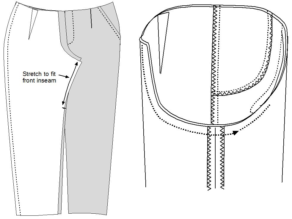 basic pants 4