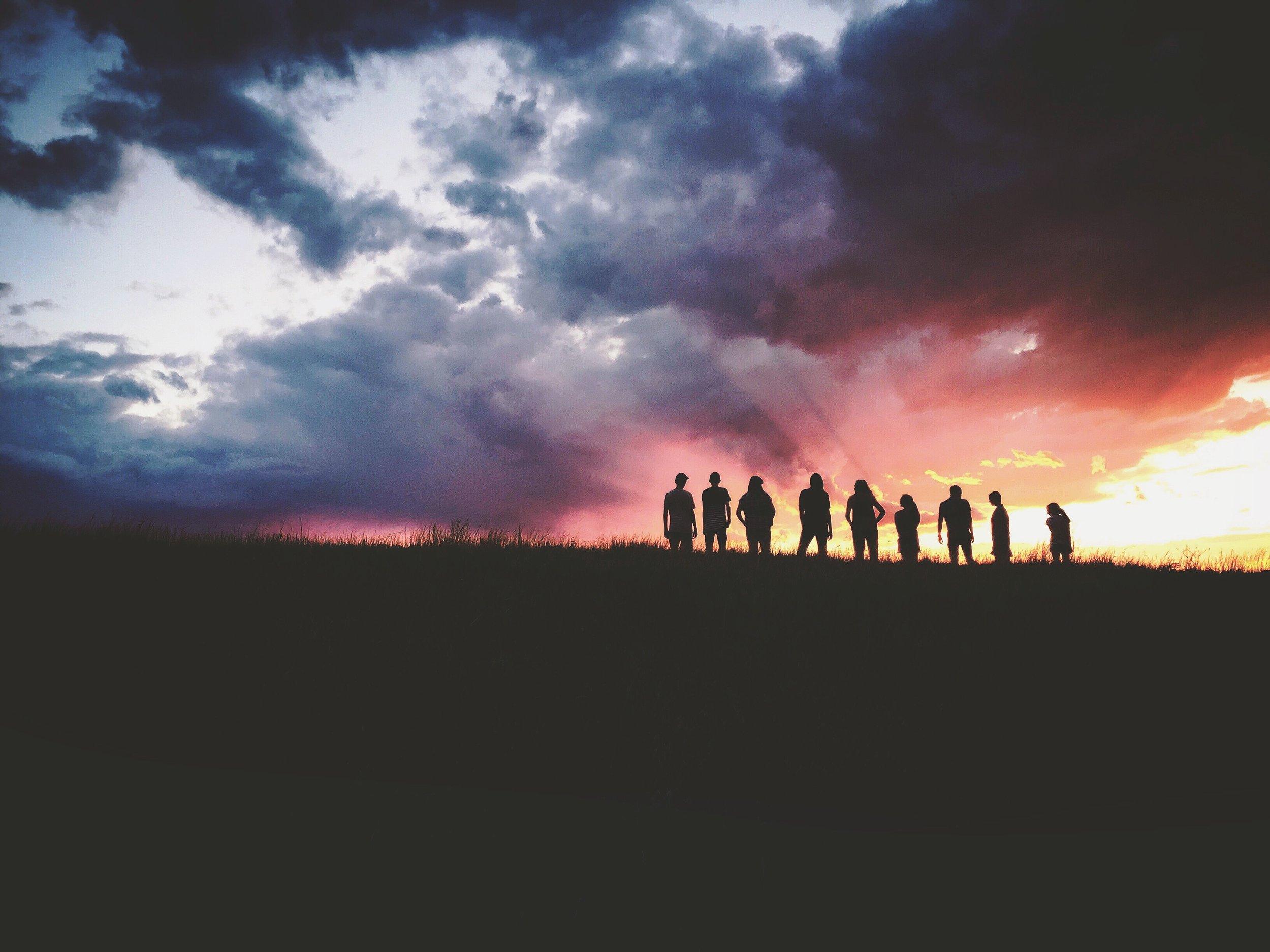 kedumah soulship group retreat