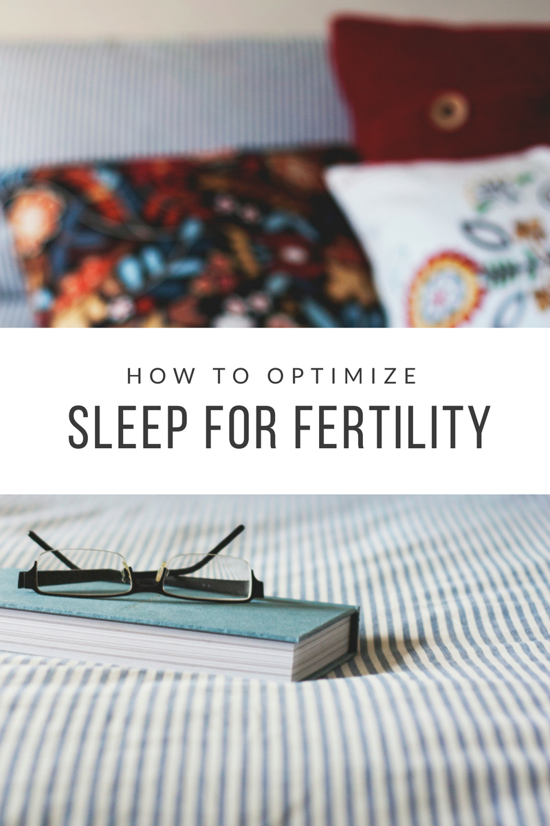 sleepforfertility