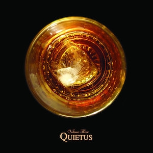 Quietus   Vol. 3  (2017)
