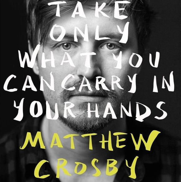 Matthew Crosby Take Only Cover.jpg