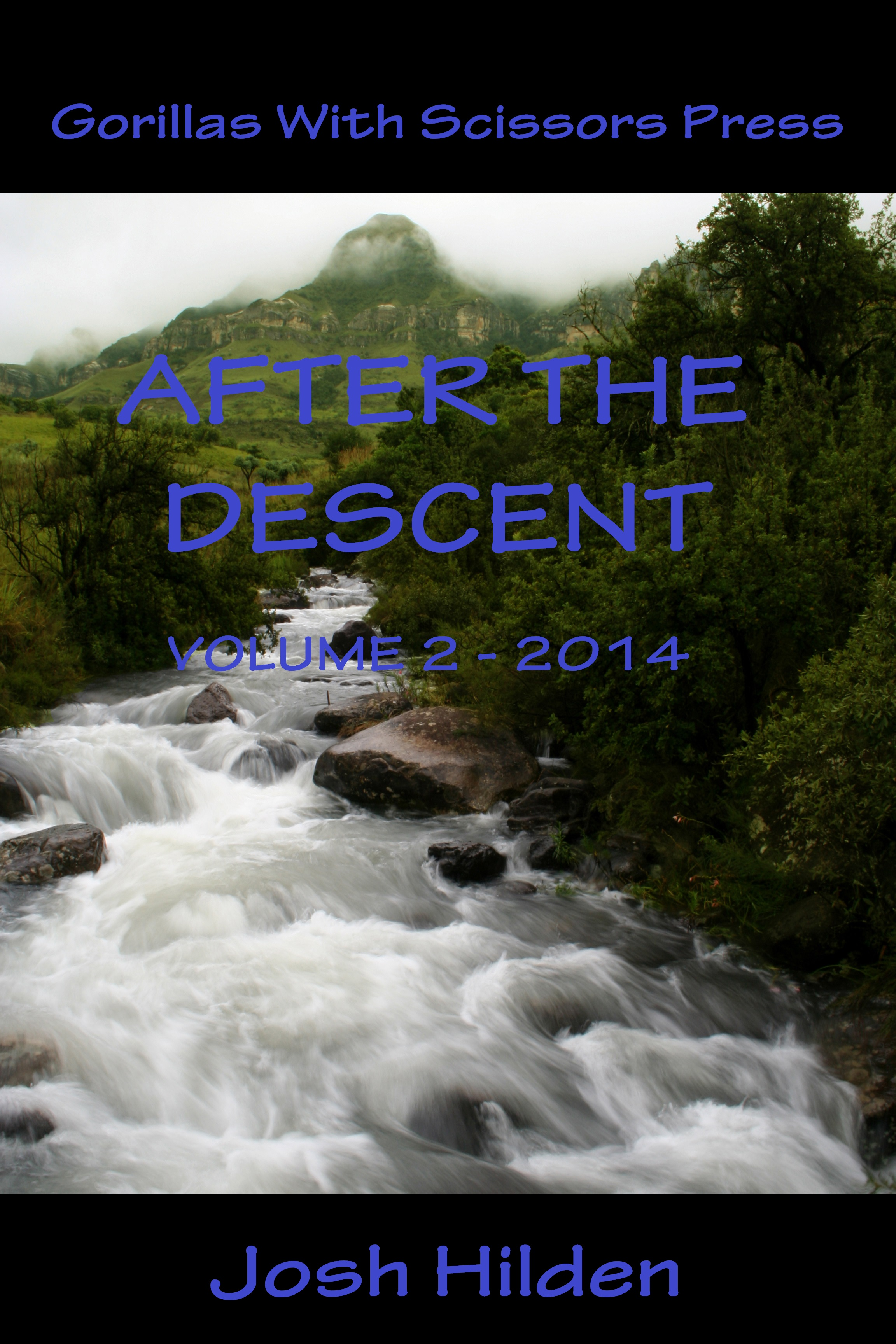 After The Descent Vol 2 - Collected Edition.jpg