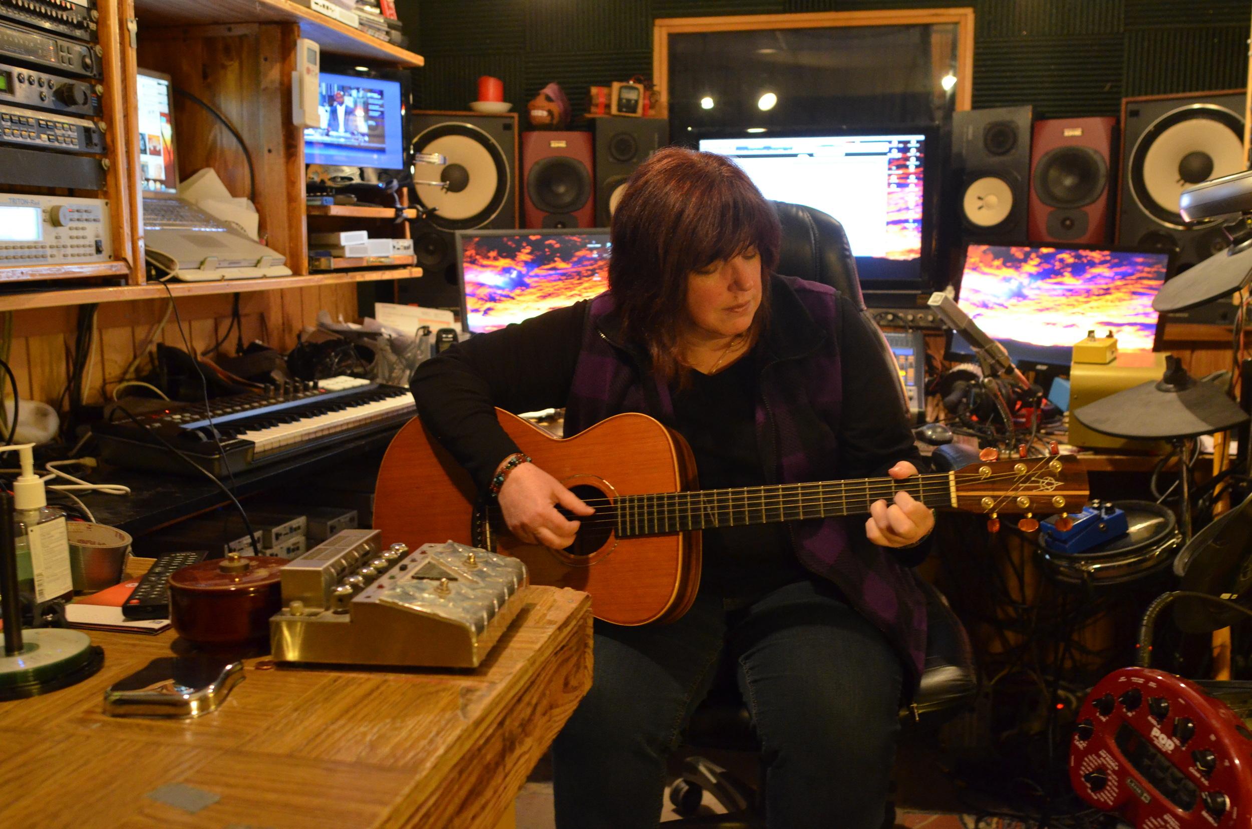Long Hill Studios, Shelton CT
