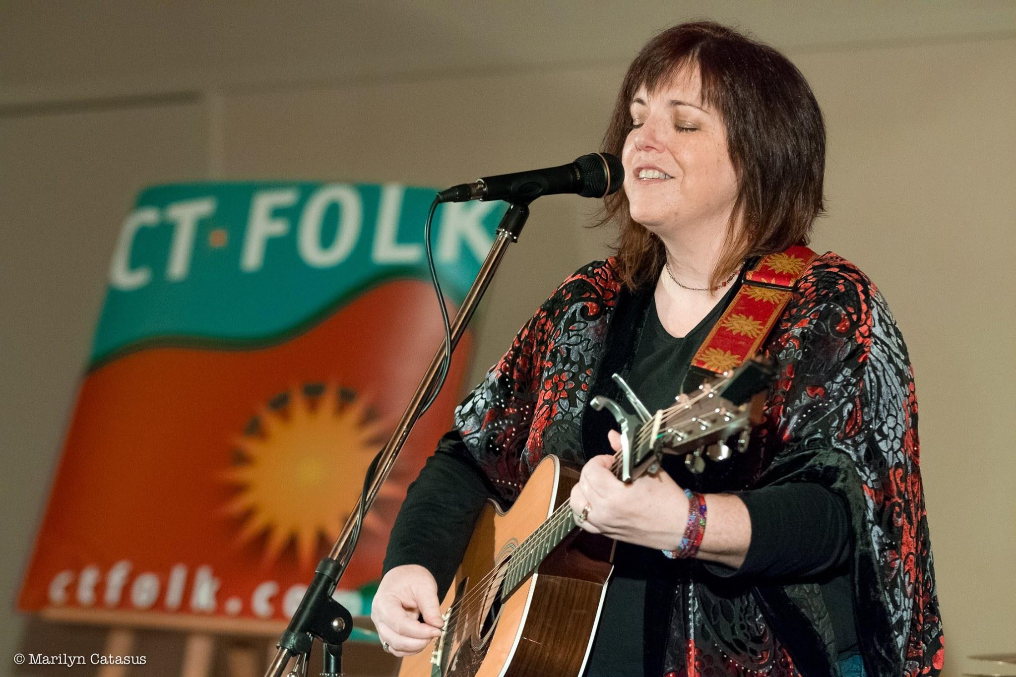 CT Folk Artist Showcase, New Haven CT