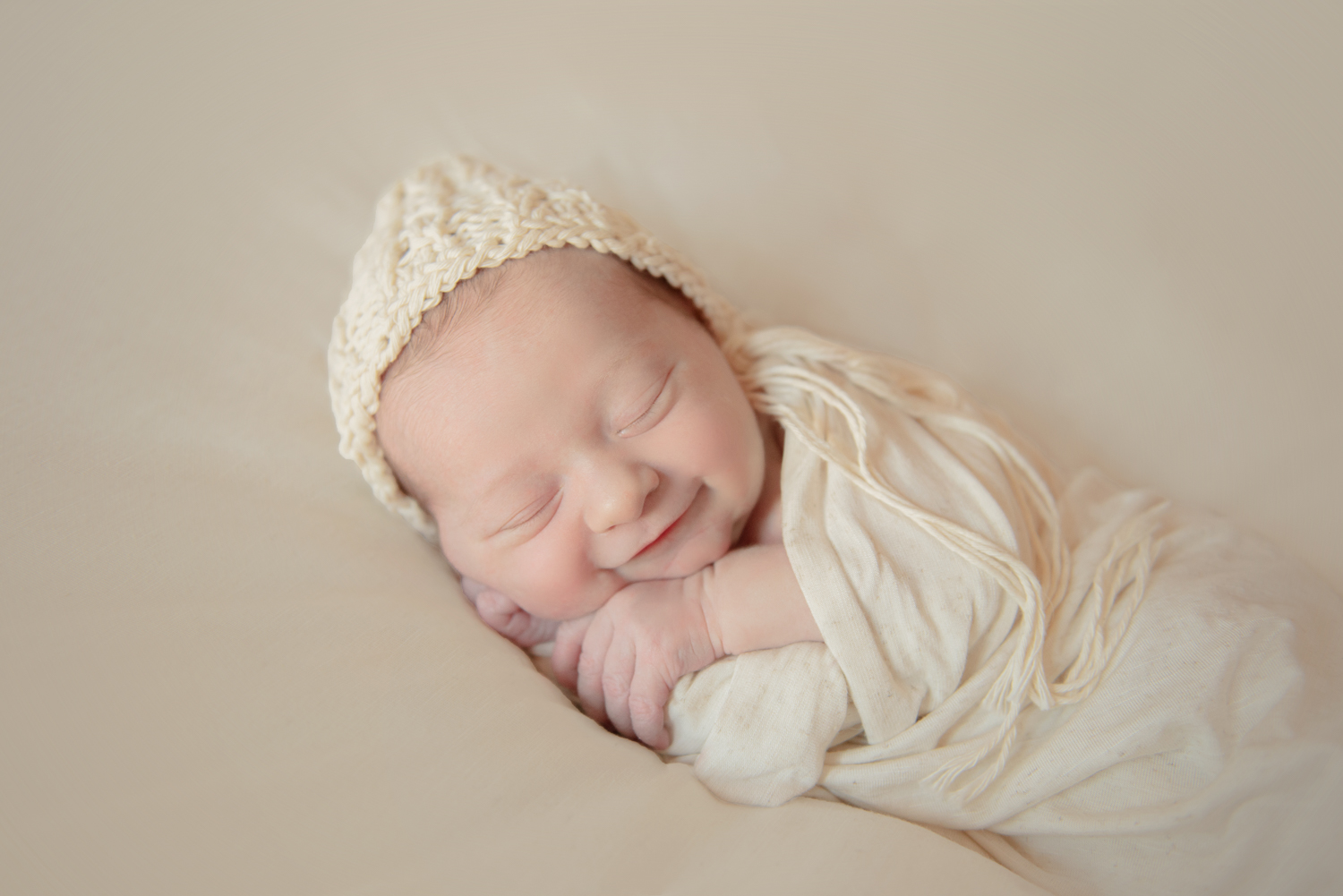 Copy of Newborn and Portrait Photography