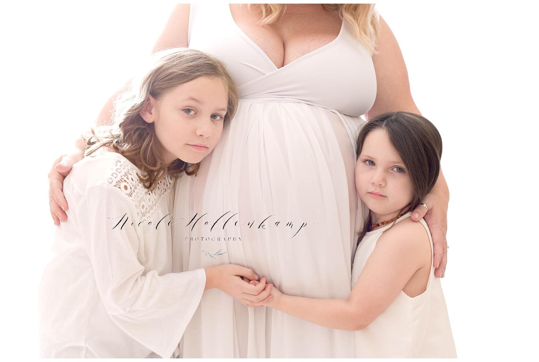 Maternity Photography Milaca MN