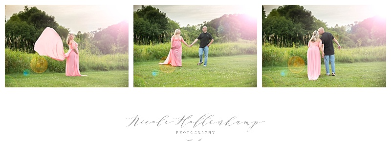 Pregnancy and Maternity Photography