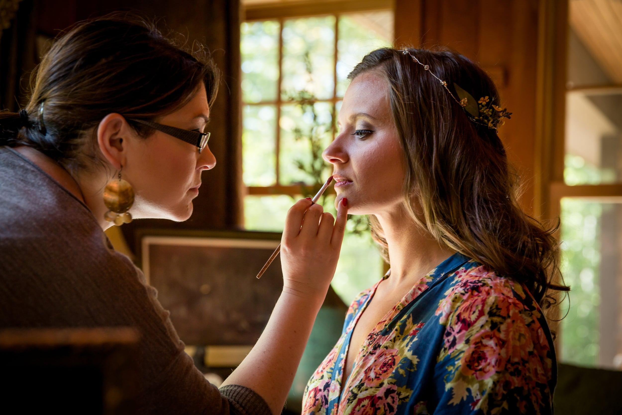 wild_wedding_bride_adirondack_lodge
