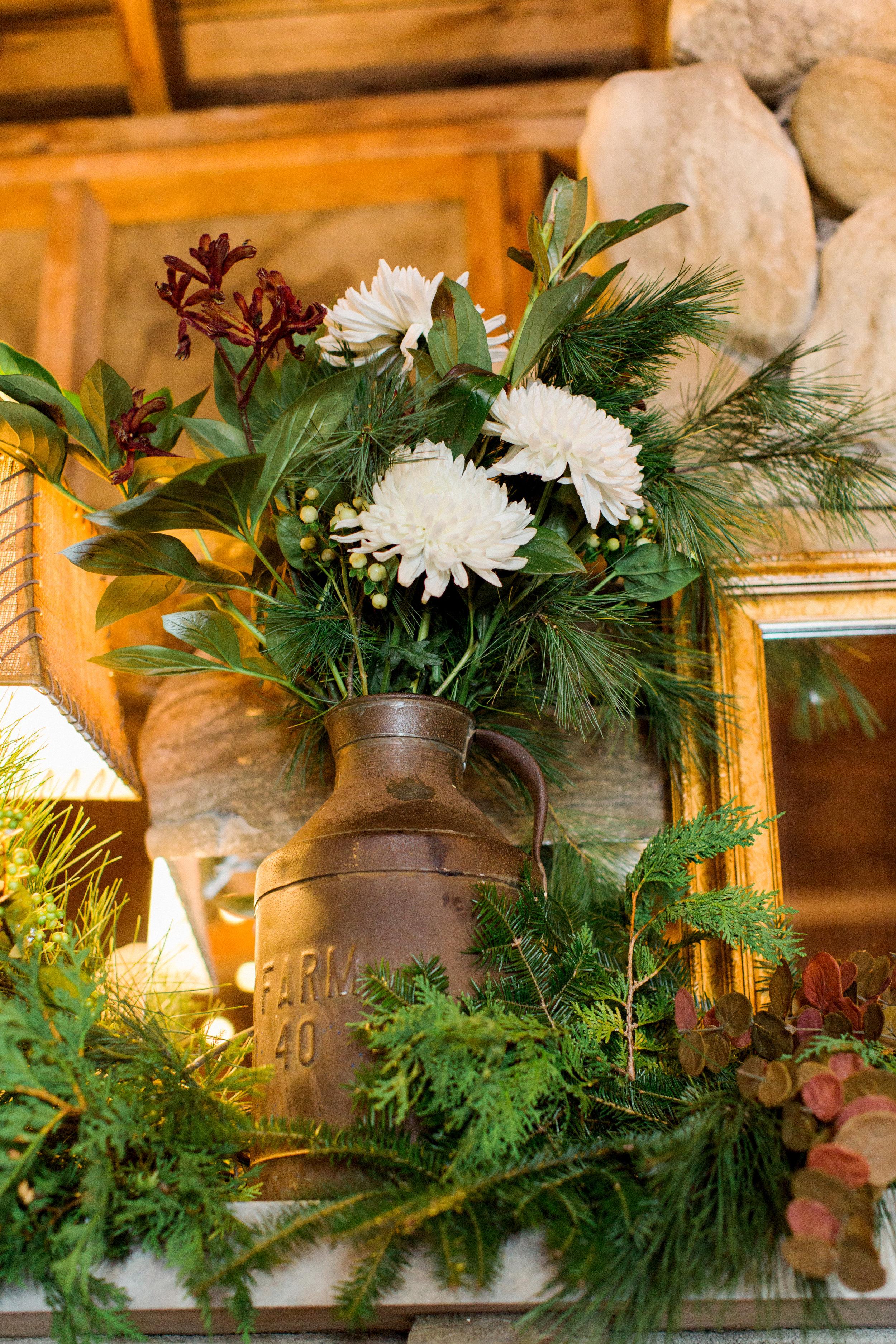 old_milk_can_flower_vase