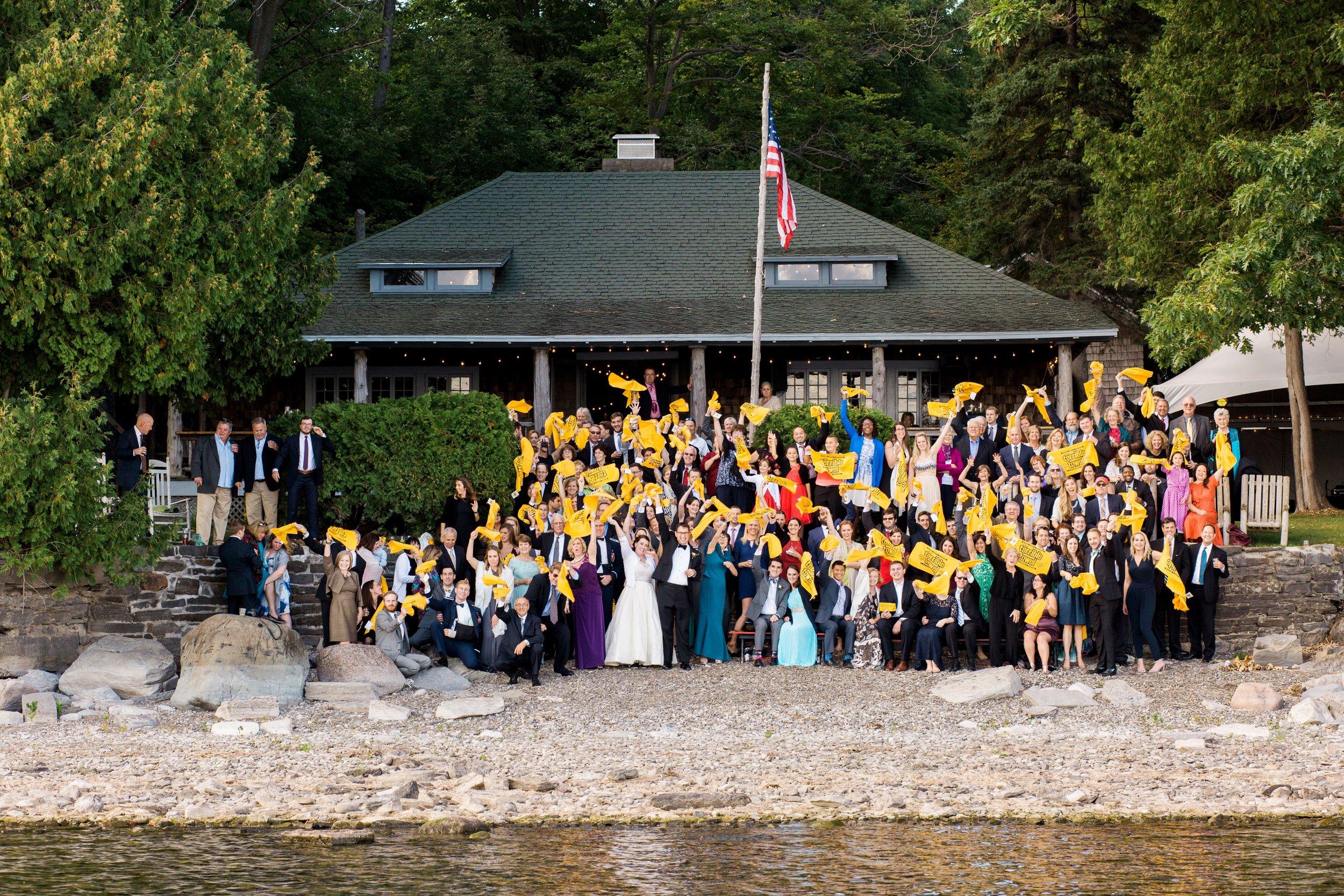 lake_champlain_wedding_terrible_towel