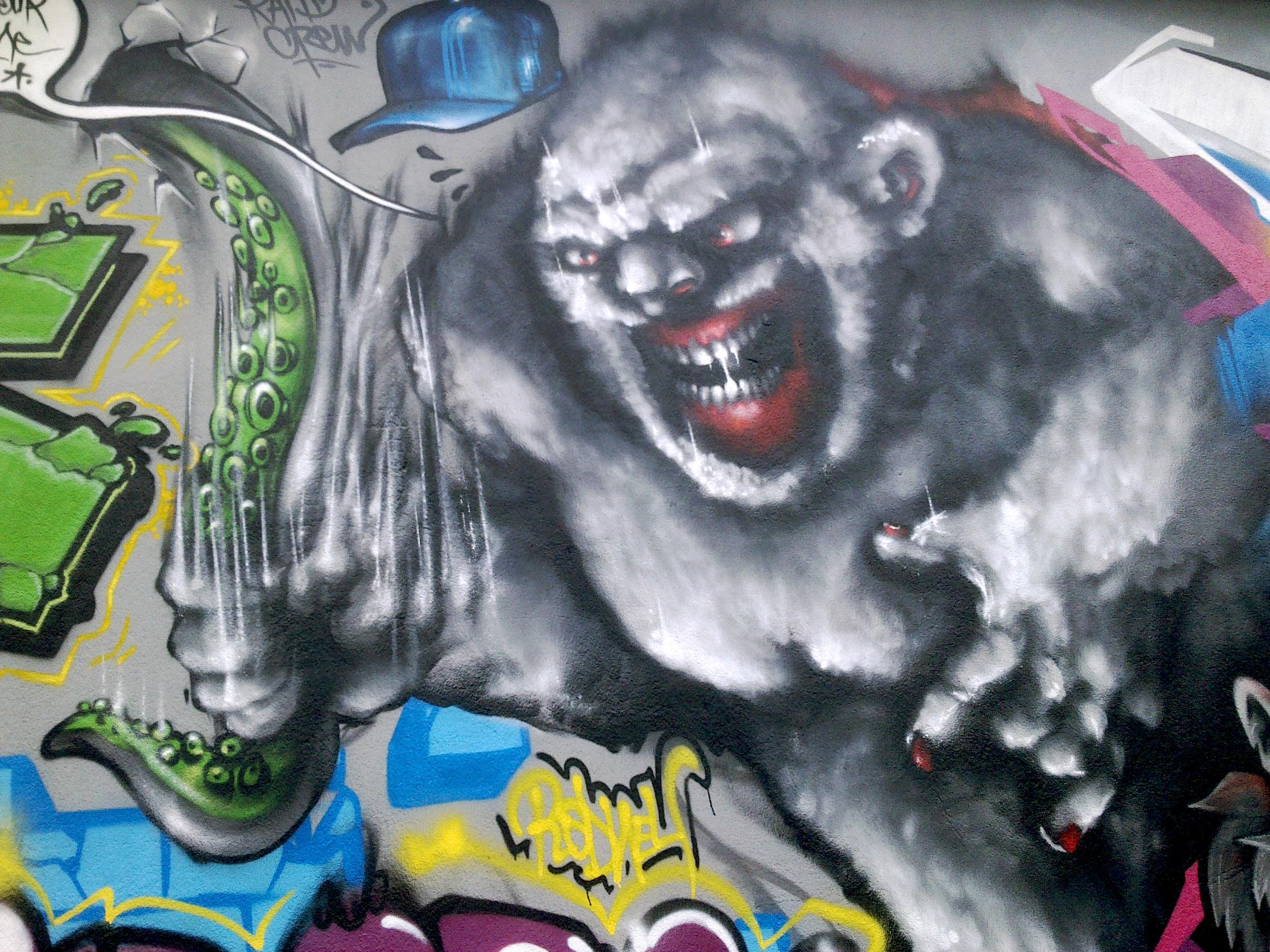 Juin 2012 - Blois - Contest La Caverne