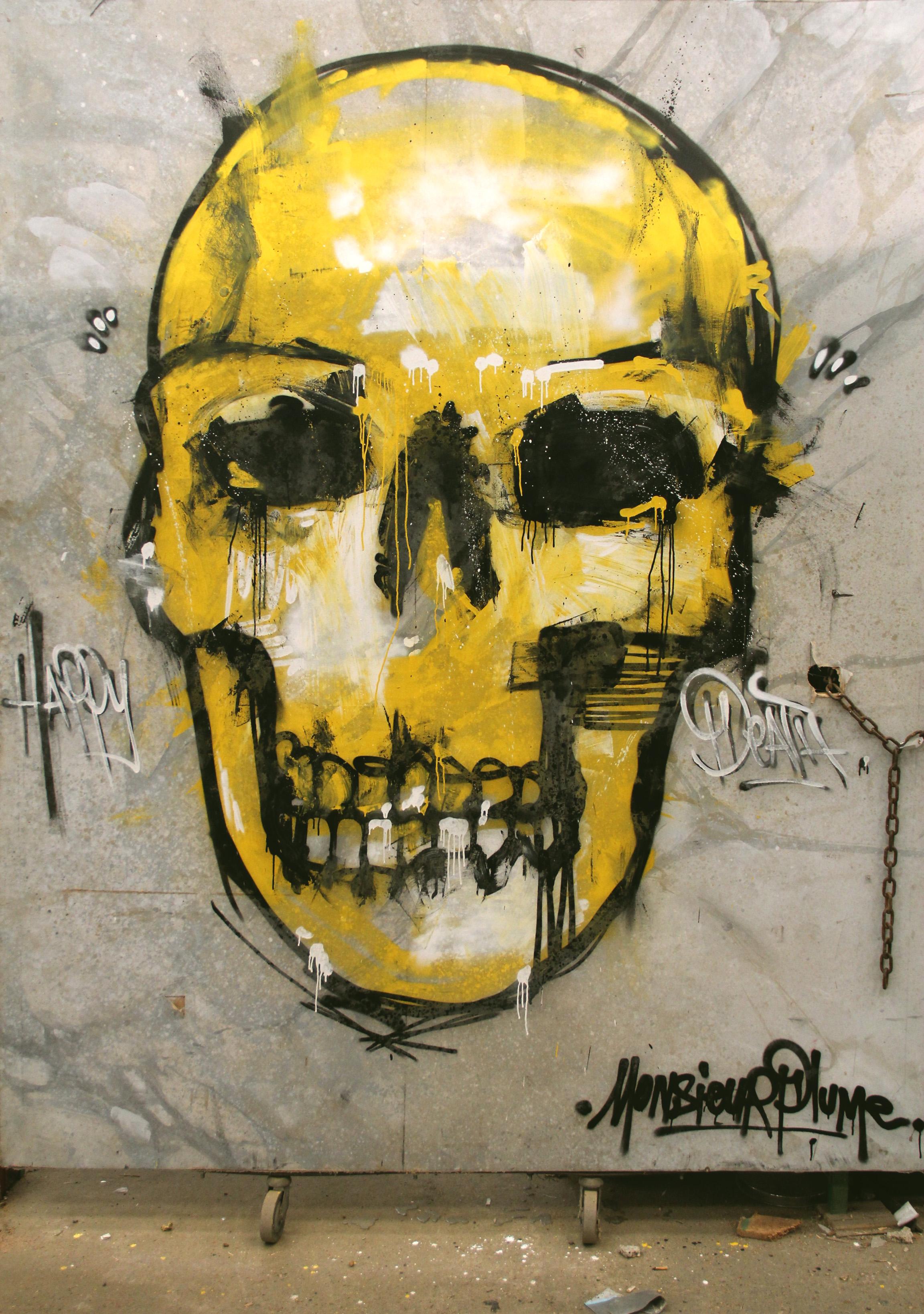 Juin 2012 - Dead Head Wild
