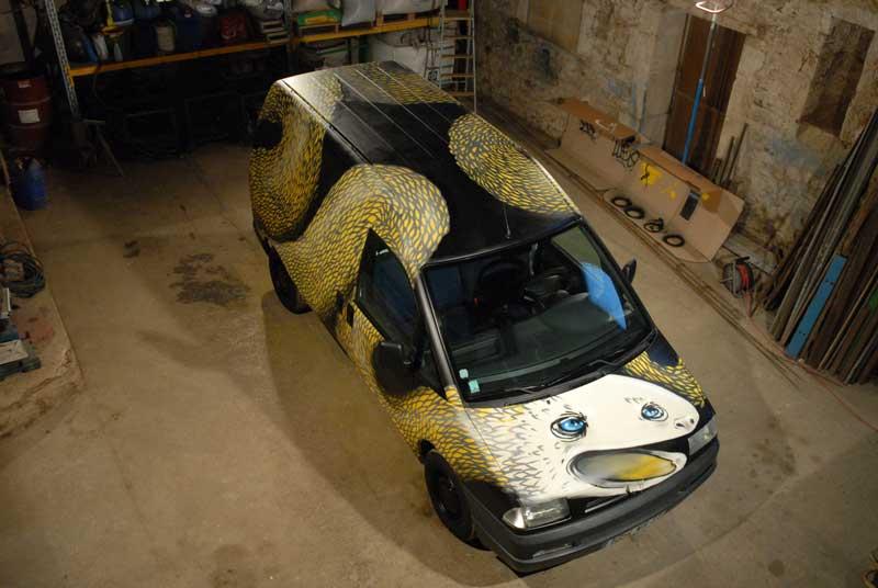 2011 - Expert Serpent