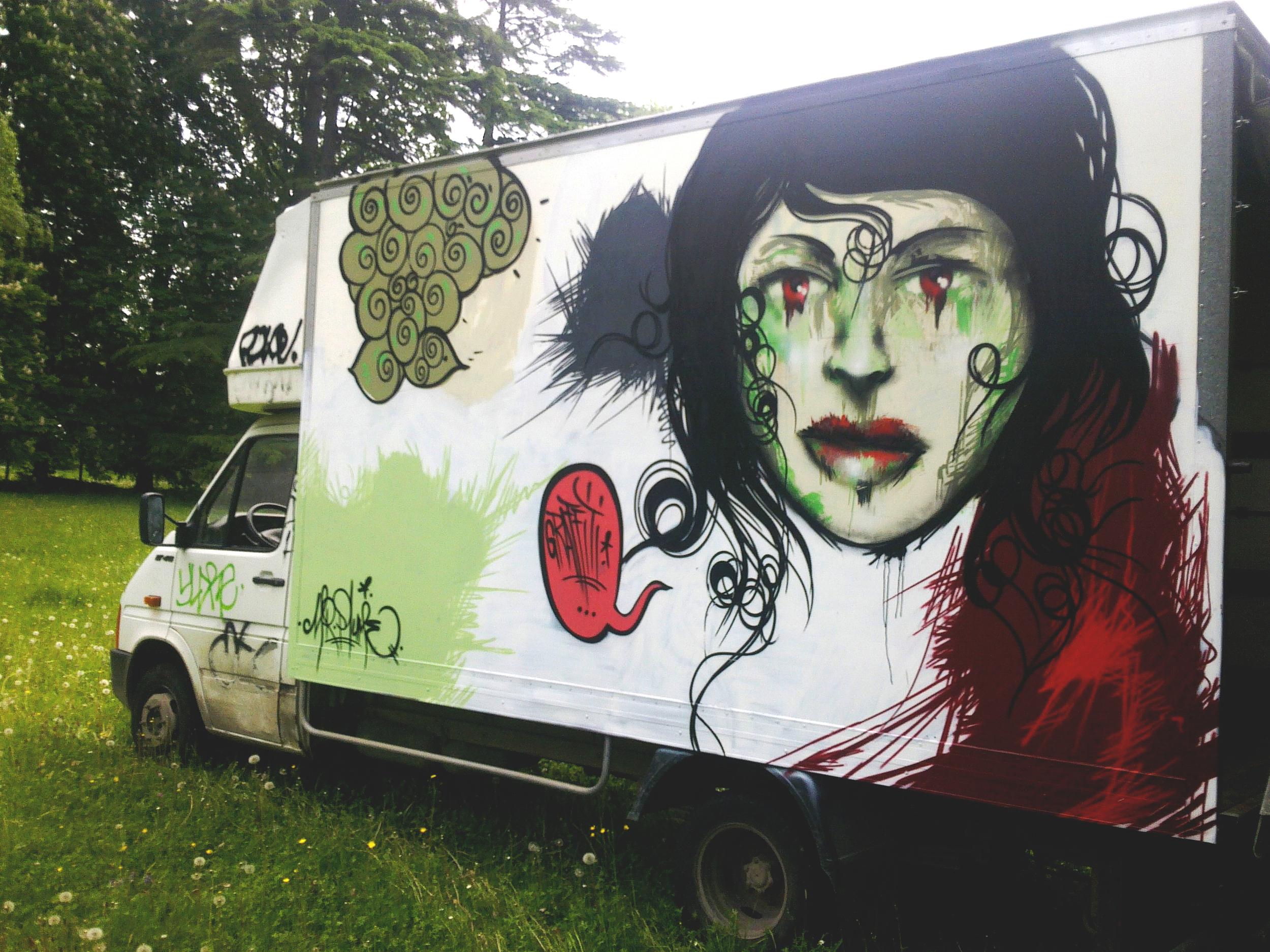 Avril 2011 - XX Art