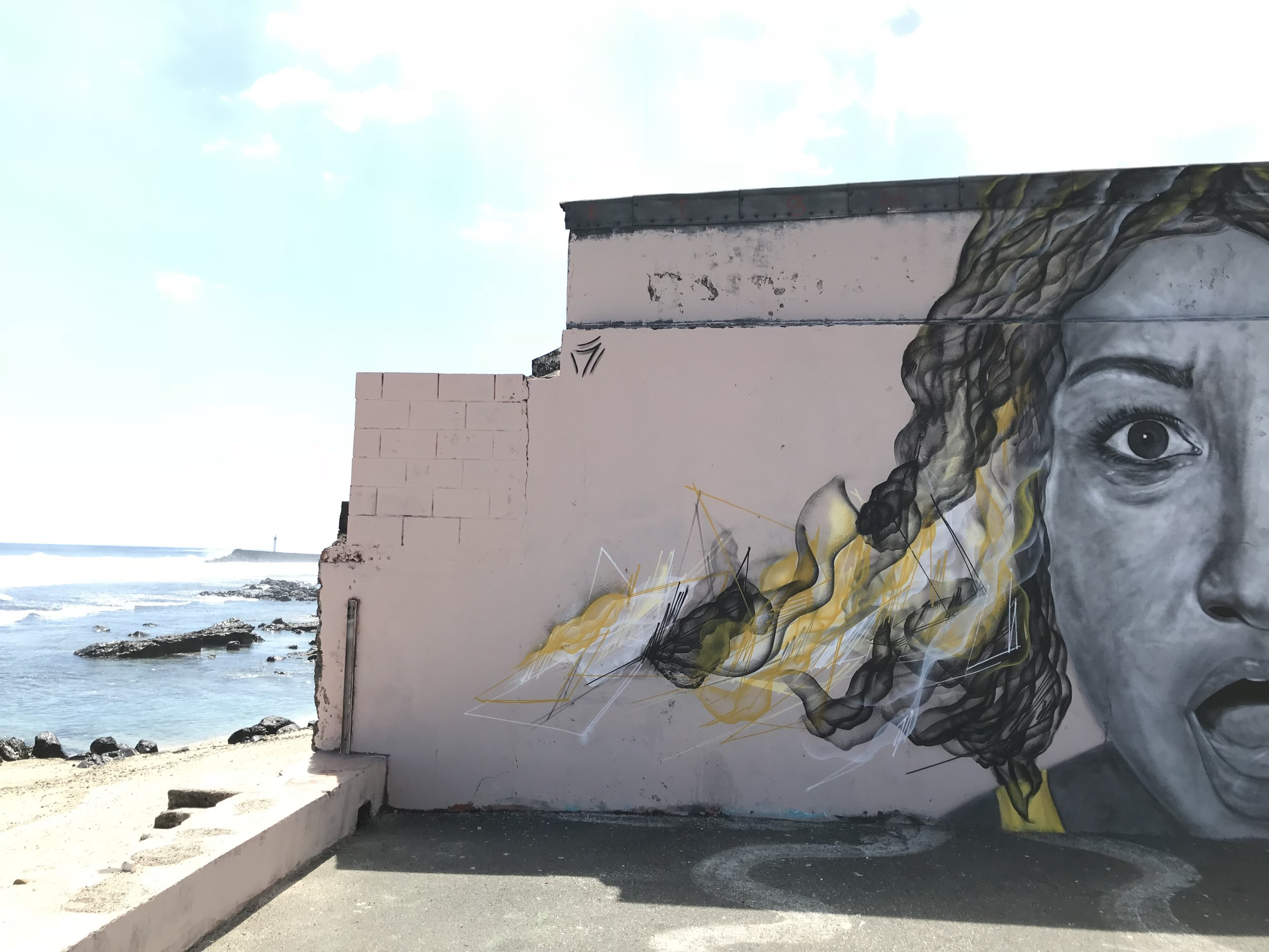 974 w/ Sept, La Réunion
