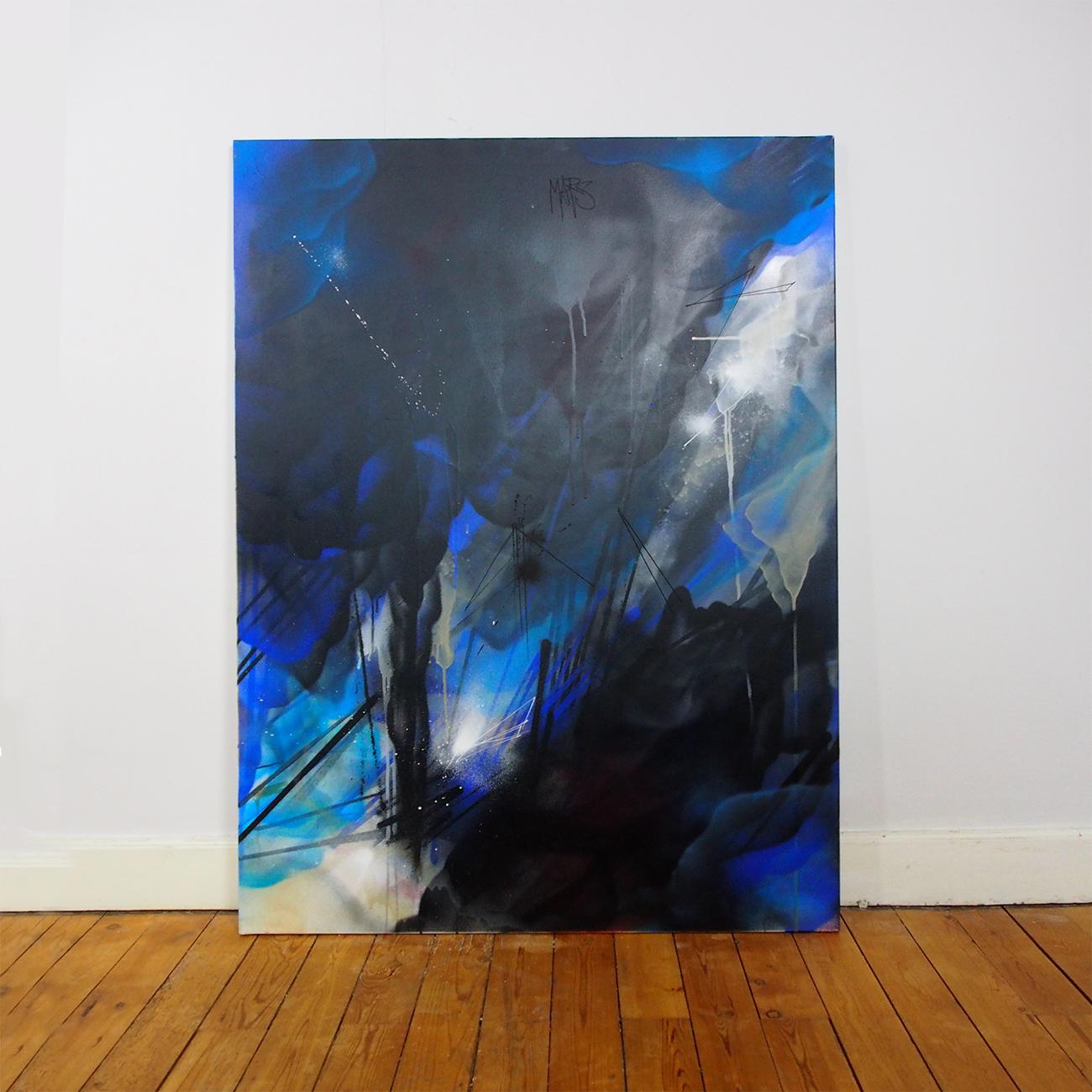 Eksom Blue - 800€