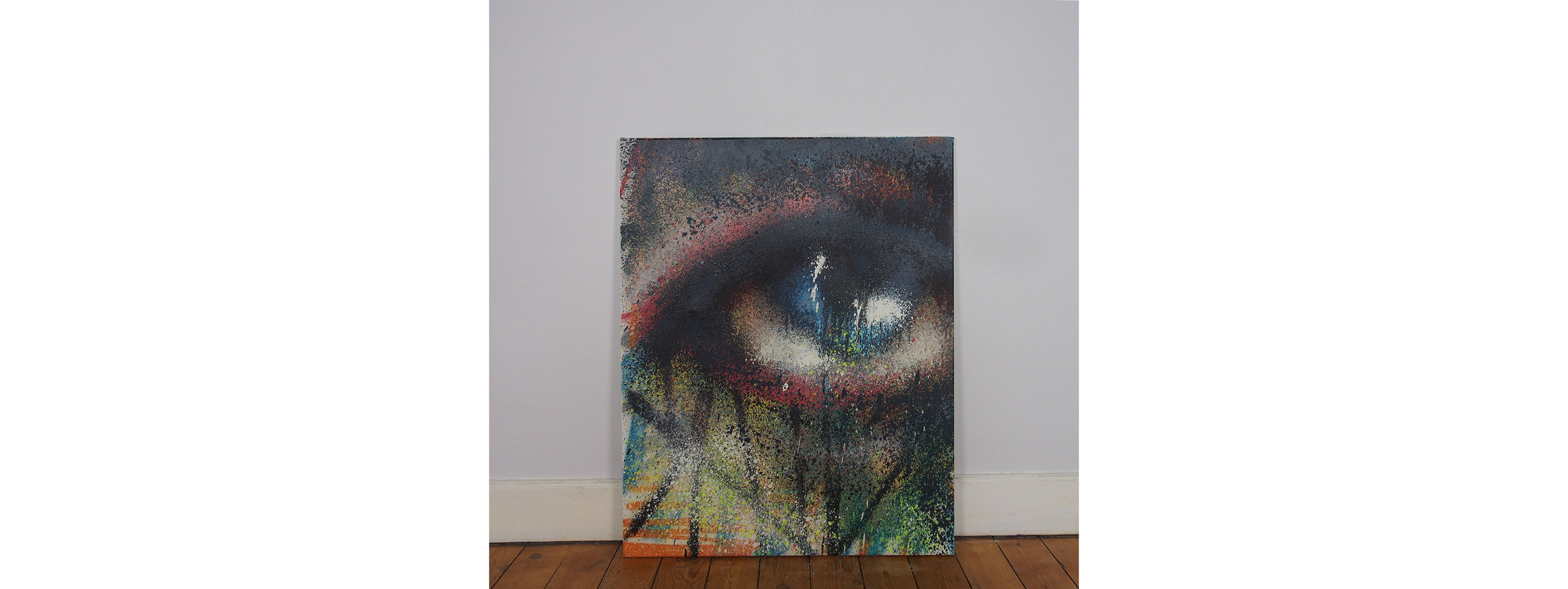 Eye for an eye - 300€