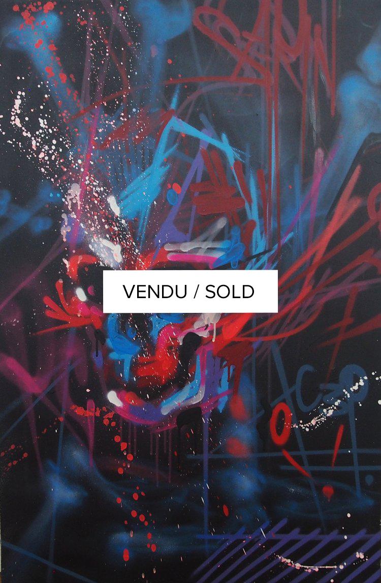 Sarin Two - 480€
