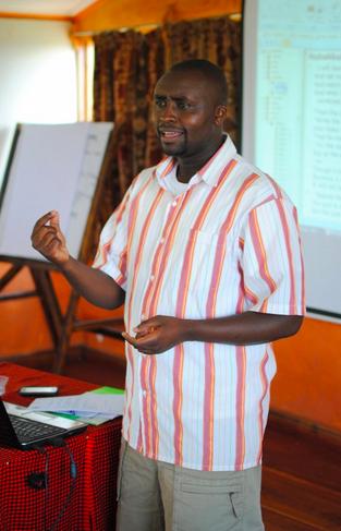 Duncan Teaching