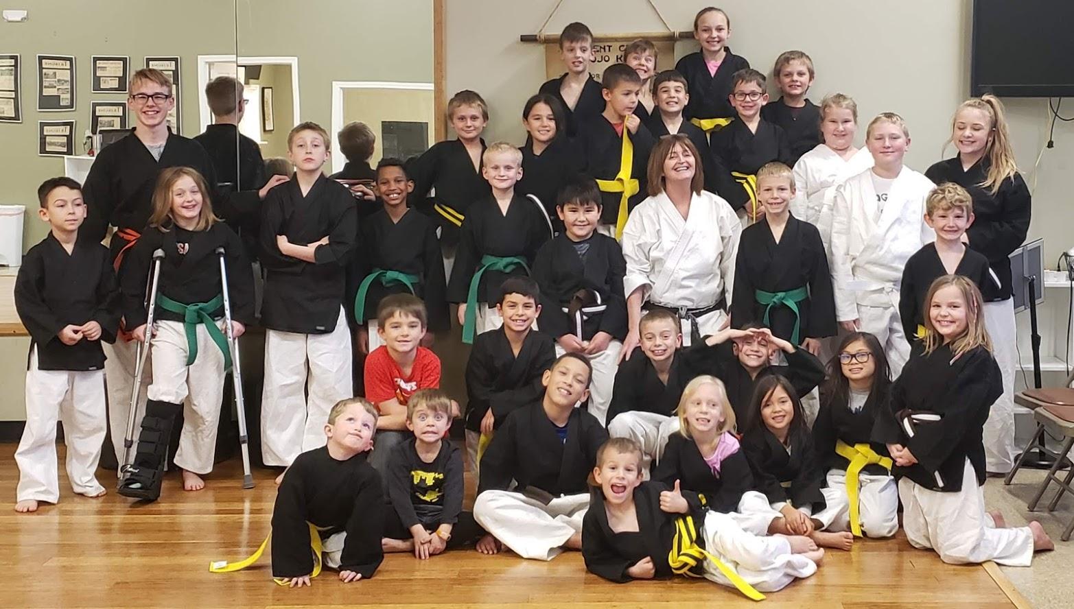 After School Karate Program