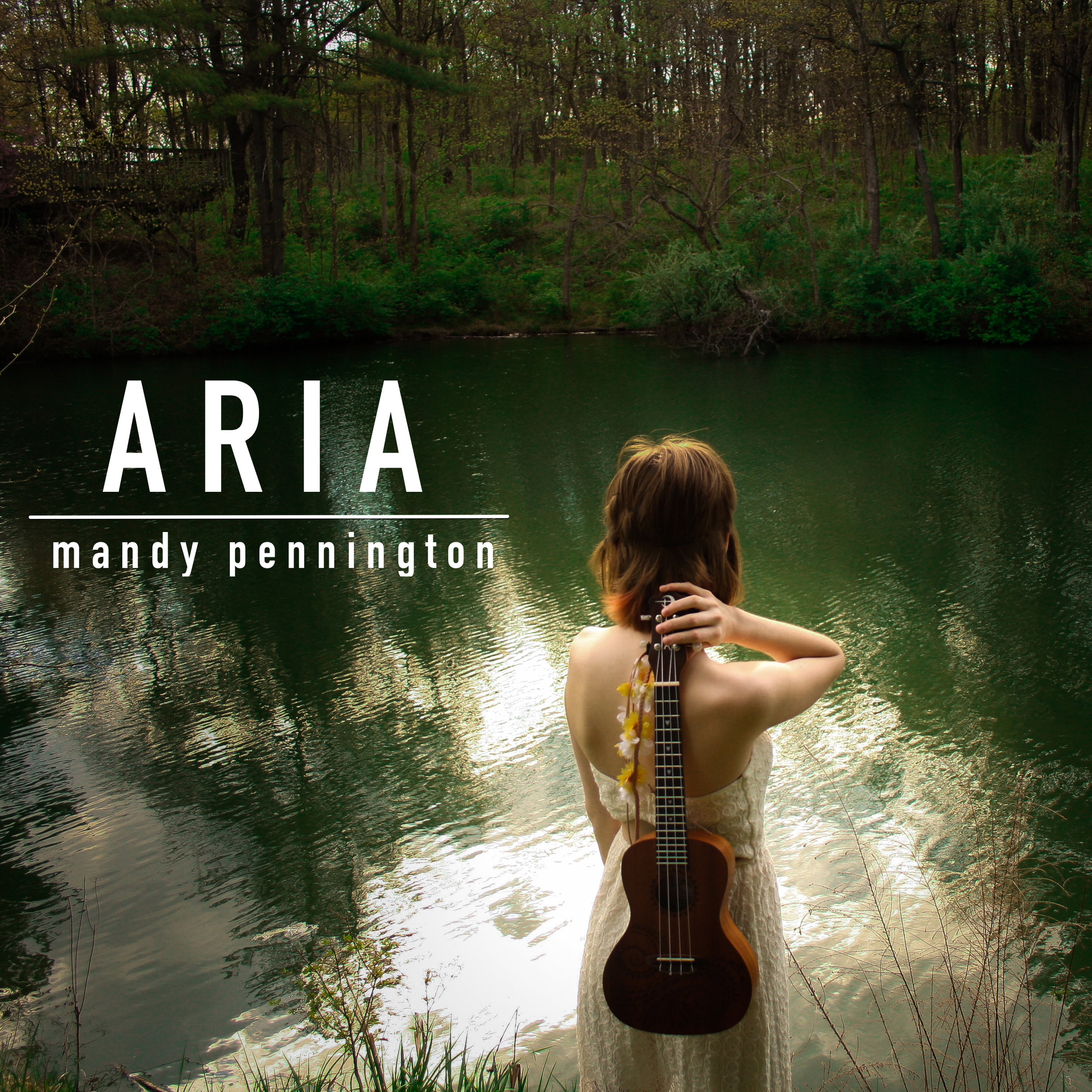Aria - EP - released May 27, 2016
