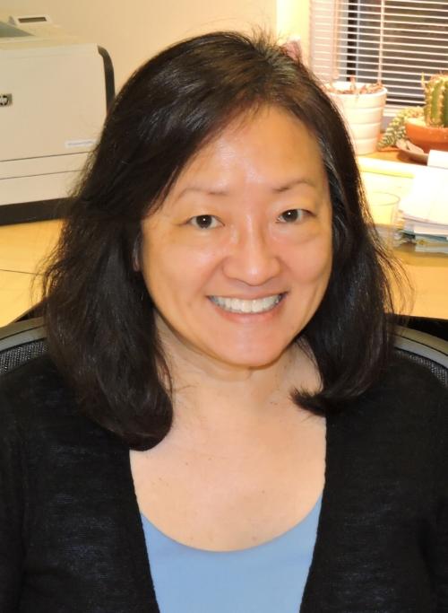 Photo credit: Dr. Caren Chang
