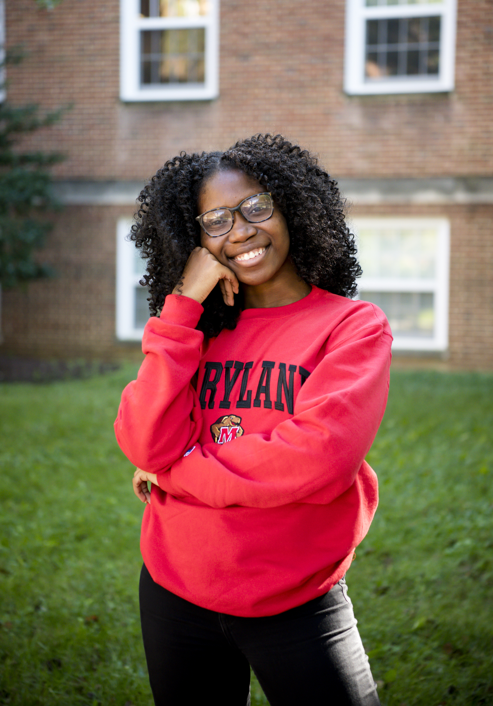 Precious Azike - Junior,Biological Sciences