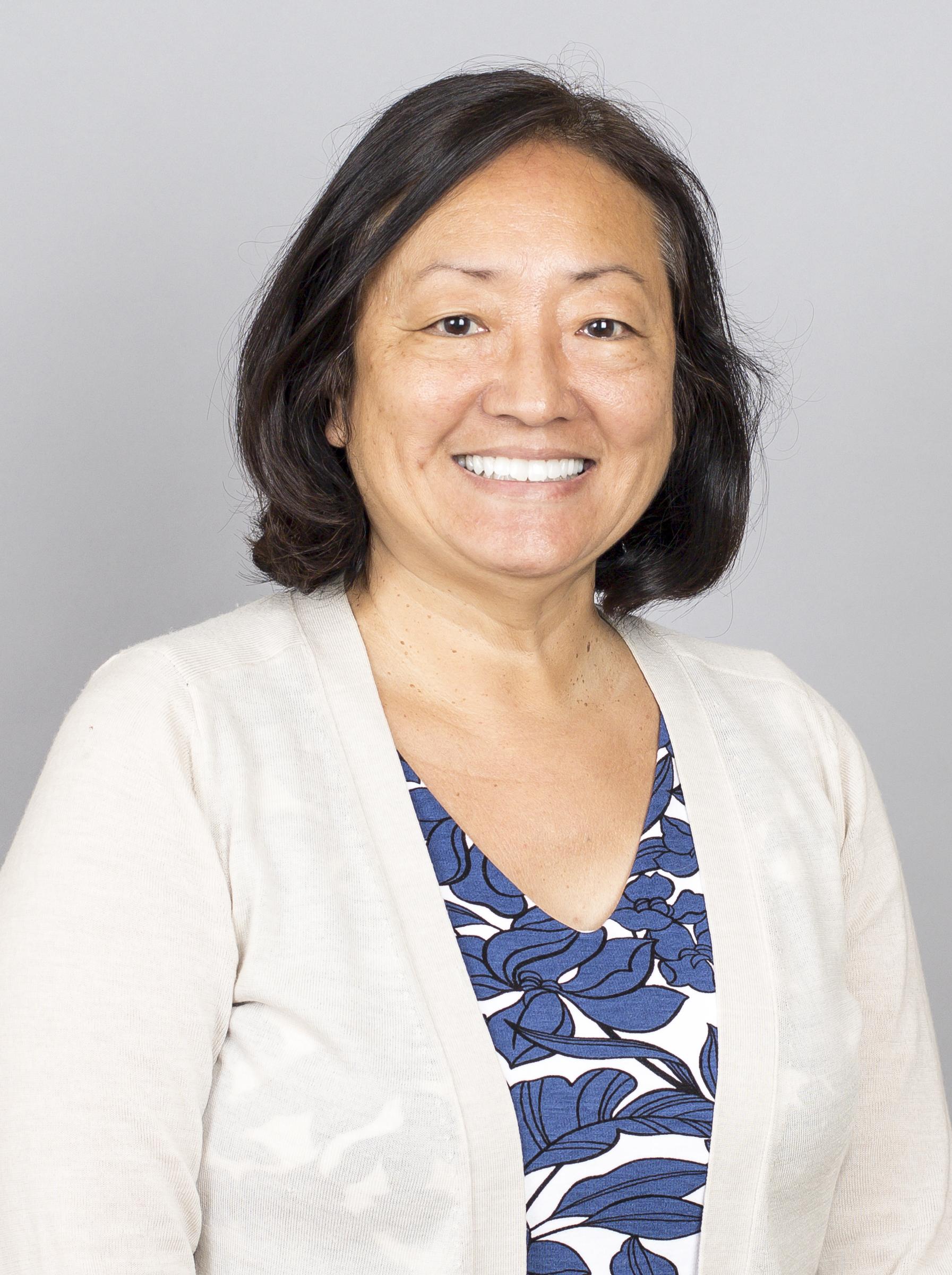 Caren Chang - CO-DIRECTOR, COLLEGE OF COMPUTER, MATHEMATICAL AND NATURAL SCIENCEScarenc@umd.edu