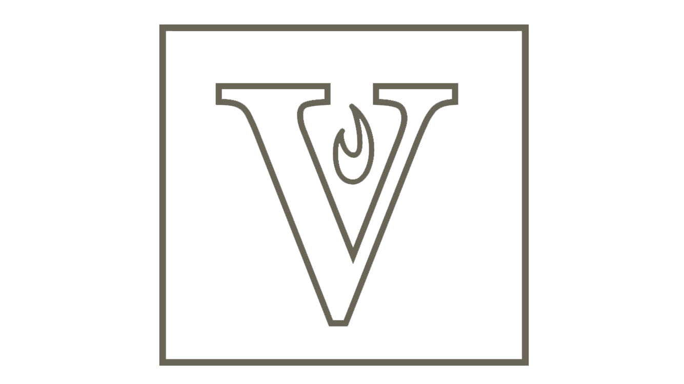 Verbatim Candle Co Logo Gray.png