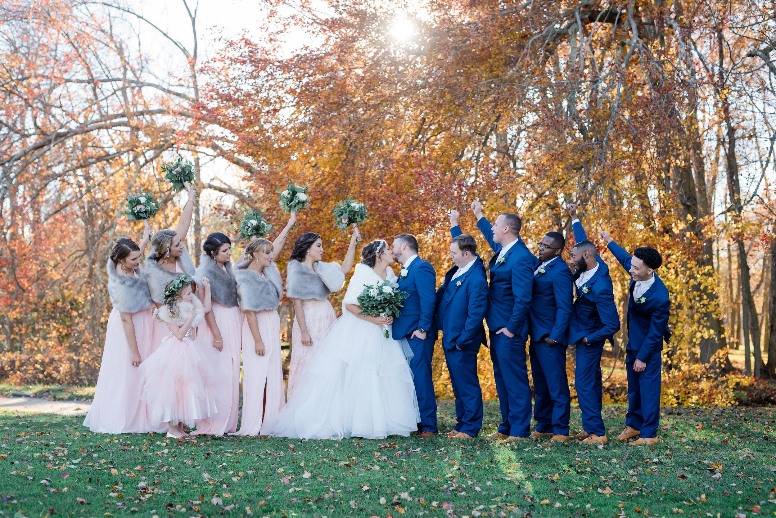 Saul Wedding Eastlyn Golf Course Vineland NJ-7 Bridal Party-0134.jpg