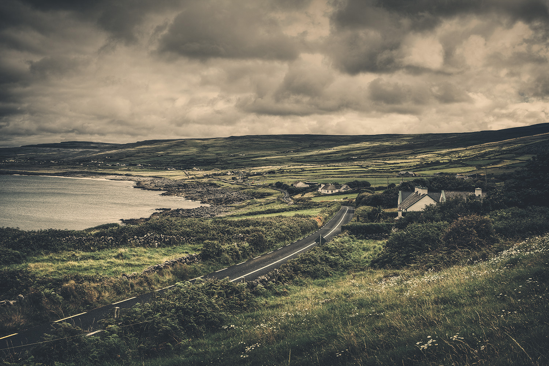 Ireland I