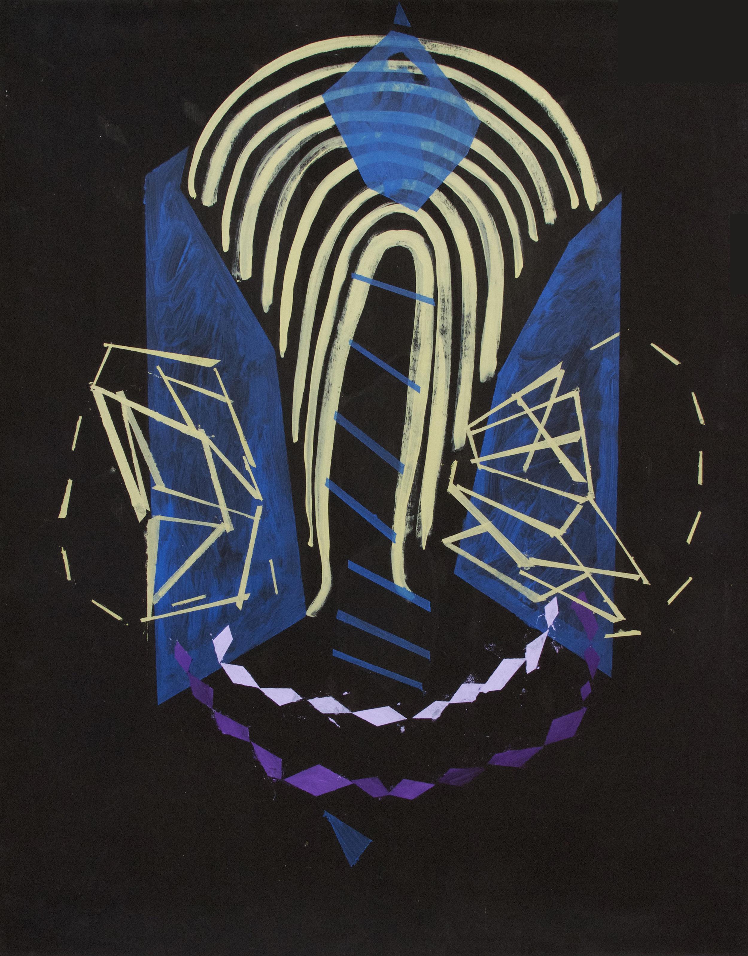 """Calling on Octavia pt. 1"" by  Caroline Kent"