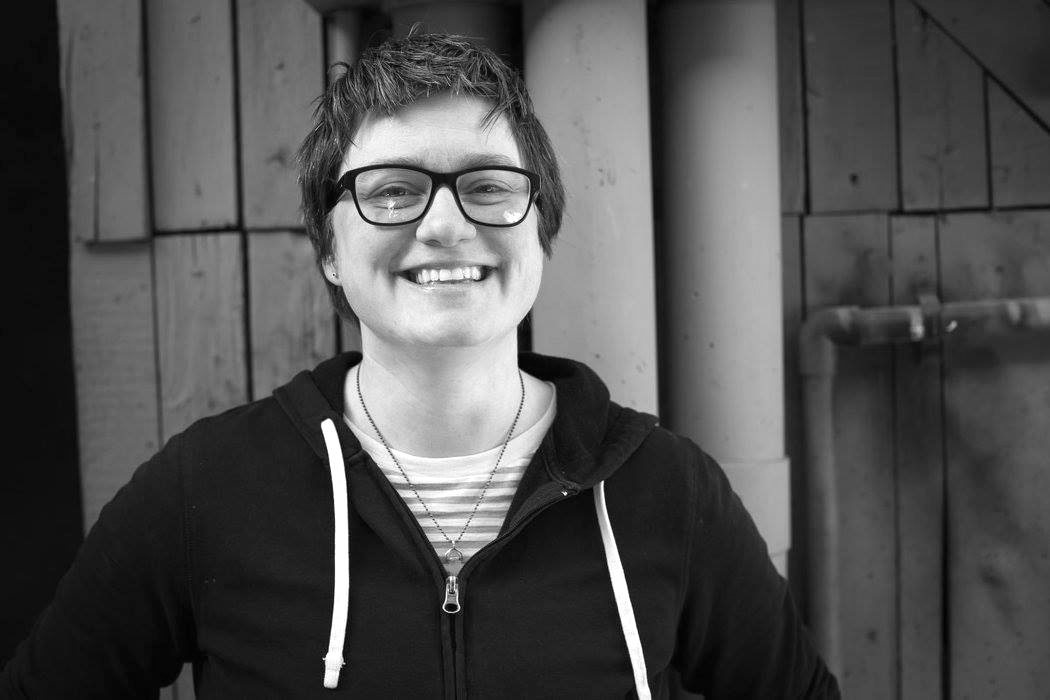 Lauren Haldeman  is the author of  Instead of Dying  (winner of the 2017 Colorado Prize for Poetry, Center for Literary Publishing, 2017), Calenday ,and the artist book  The Eccentricity is Zero . Her work has appeared or is forthcoming in  Tin House ,  The Colorado Review ,  Fence ,  The Iowa Review,  and  The Rumpus . A comic book artist and poet, she has taught in the U.S. as well as internationally. She has been a recipient of the 2015 Sustainable Arts Foundation Award, the Colorado Prize for Poetry and fellowships from the Iowa Writers' Workshop. You can find her online at   http://laurenhaldeman.com