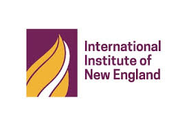 International Institute on New England logo