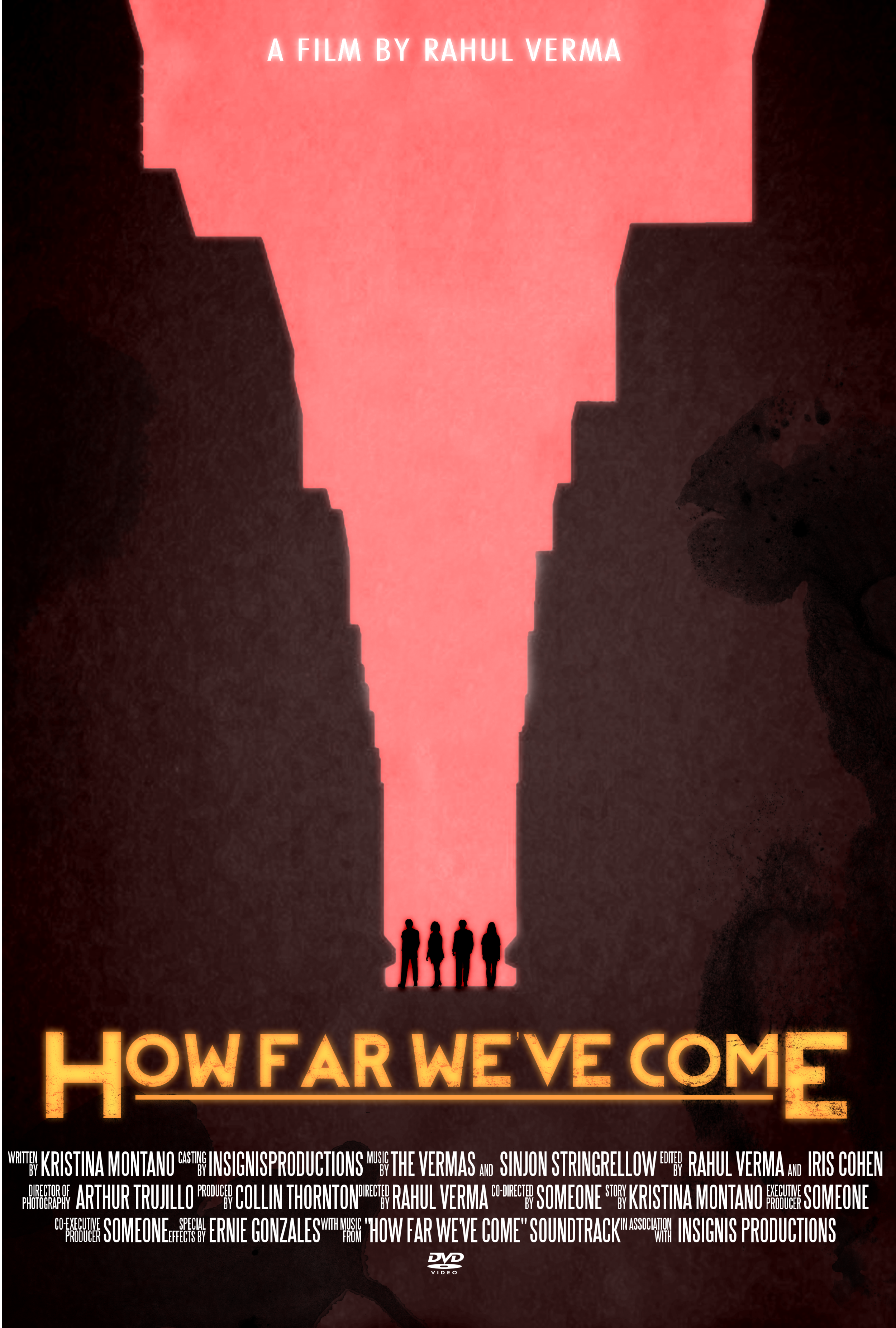 How Far We've Come Poster (OFFICIAL) - Large.png