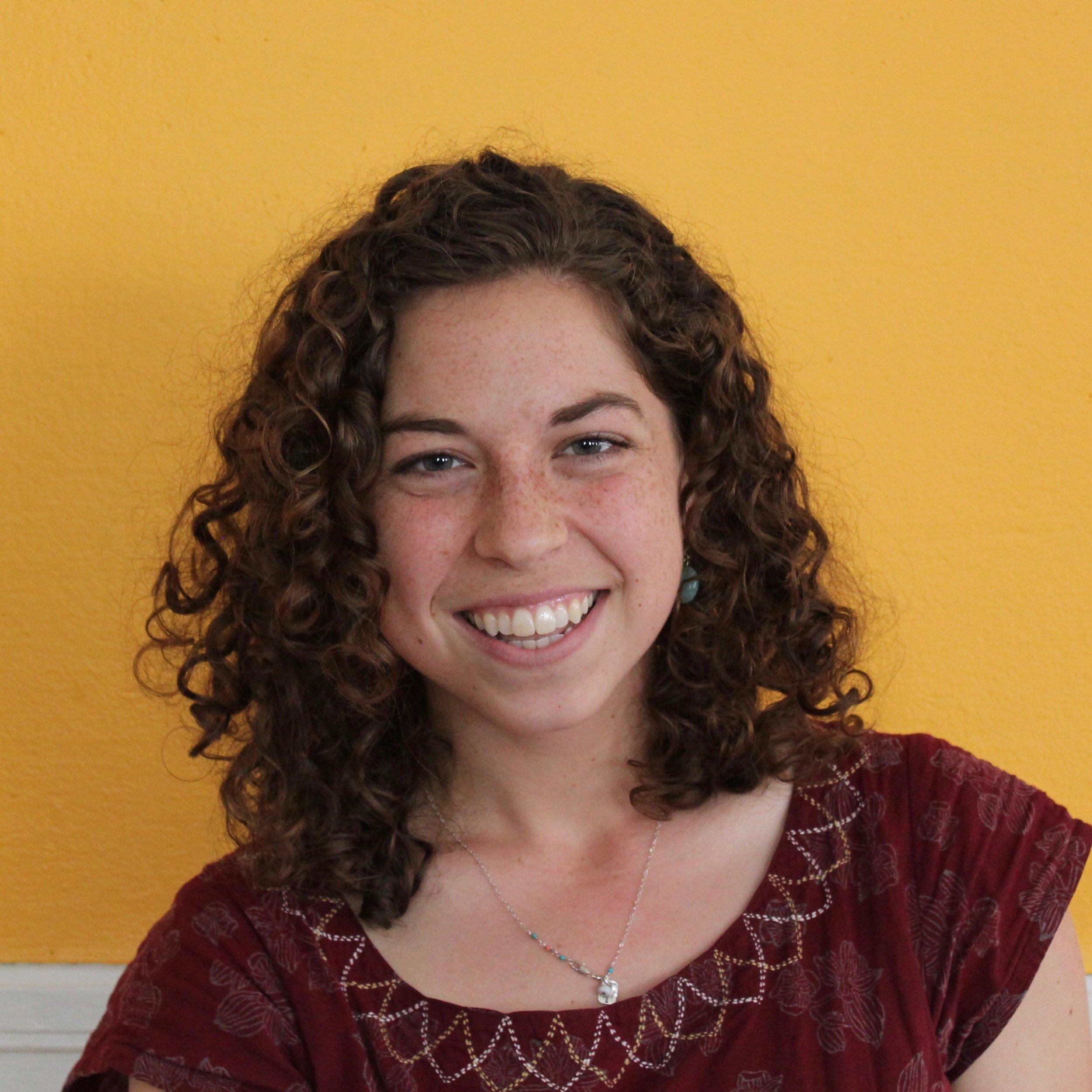 Becky Wasserman, Resonant Energy