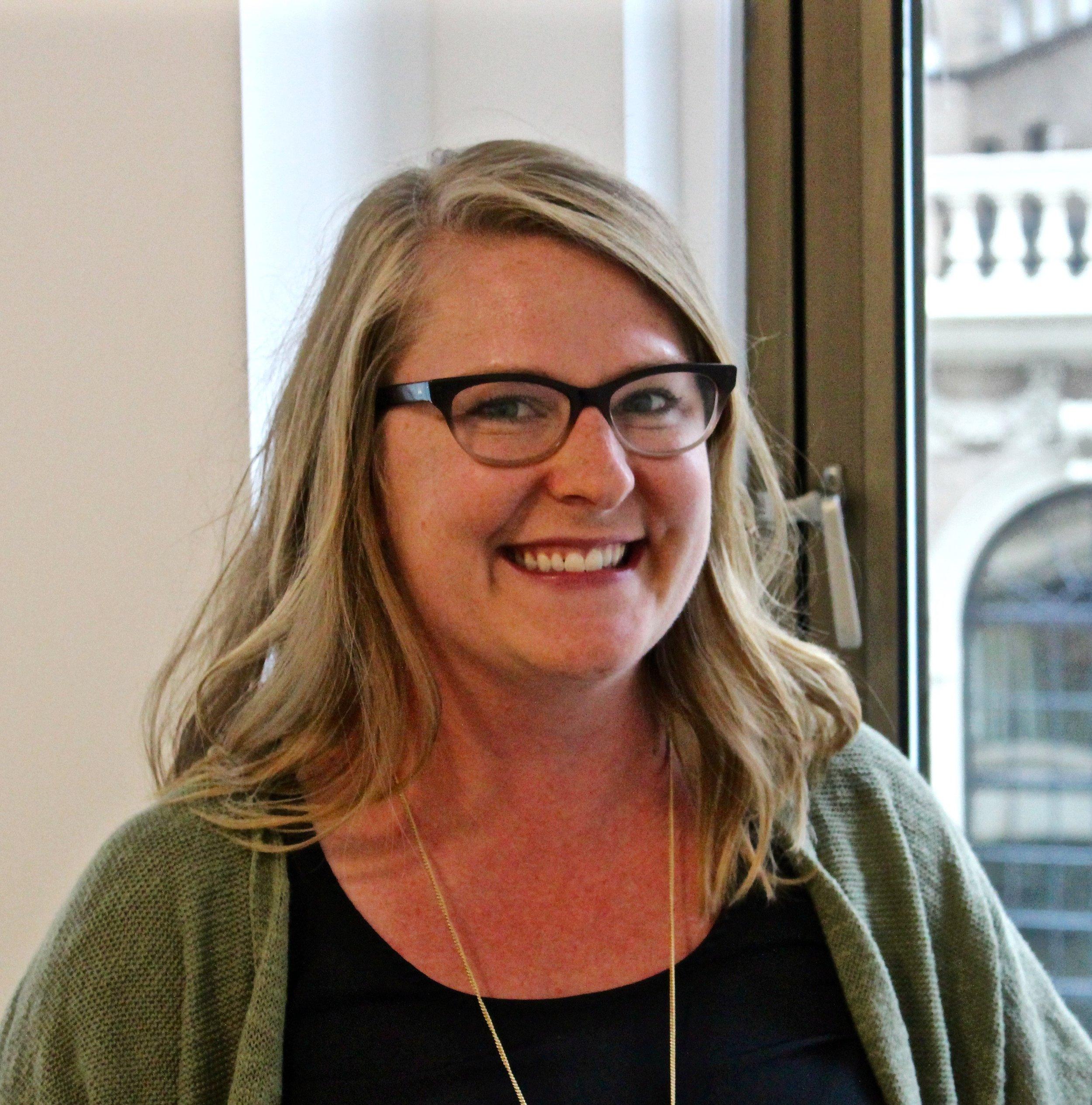 Stephanie Guidry,  The BostonFoundation
